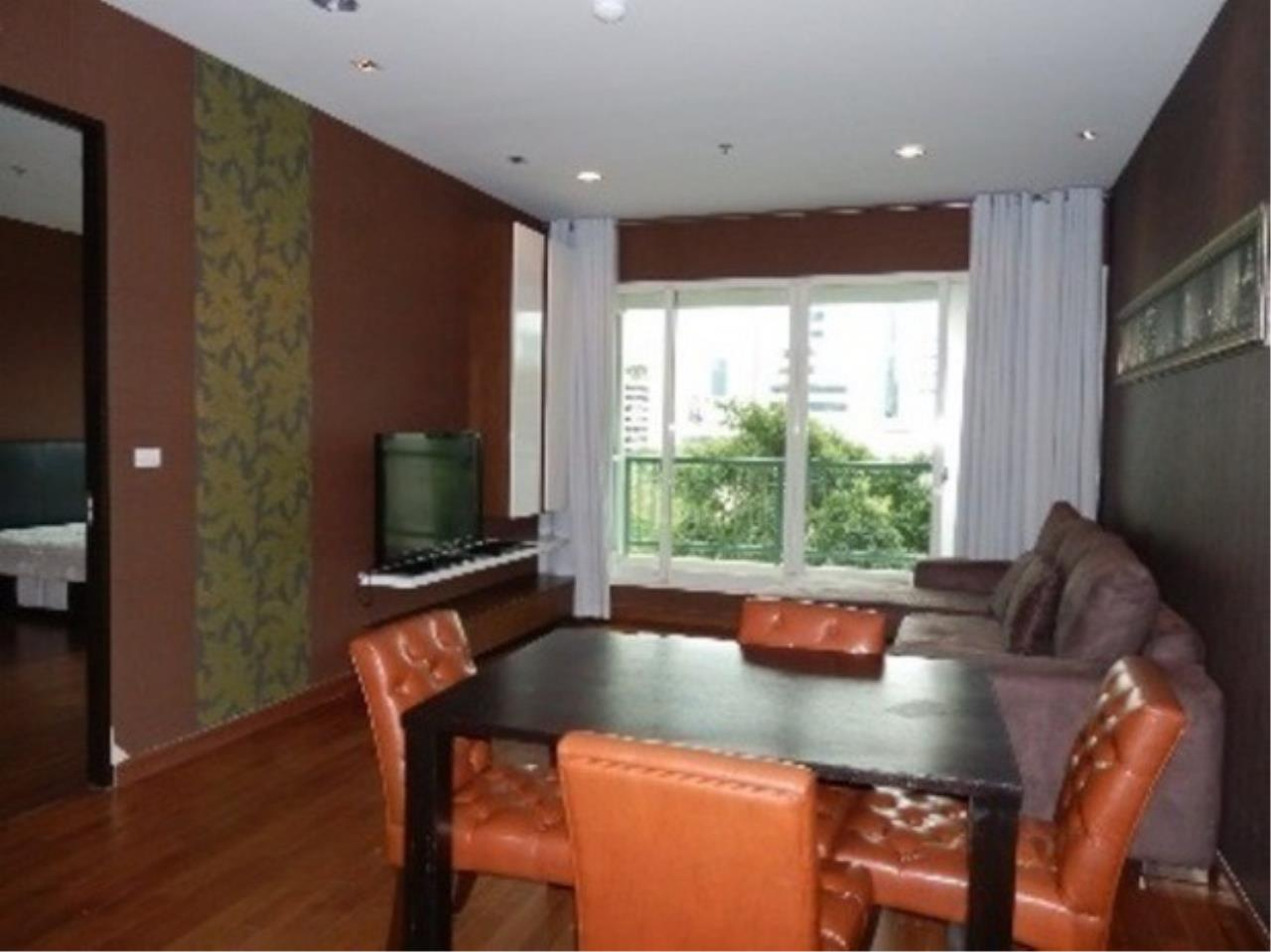 The One Residence Agency's condominium for sale , rent at The Address Chidlom , 1BR , 1BA , 67SQM 6