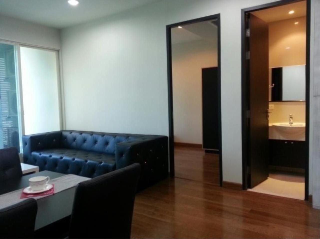 The One Residence Agency's condominium for sale , rent at The Address Chidlom , 2BR , 2BA , 72SQM 8