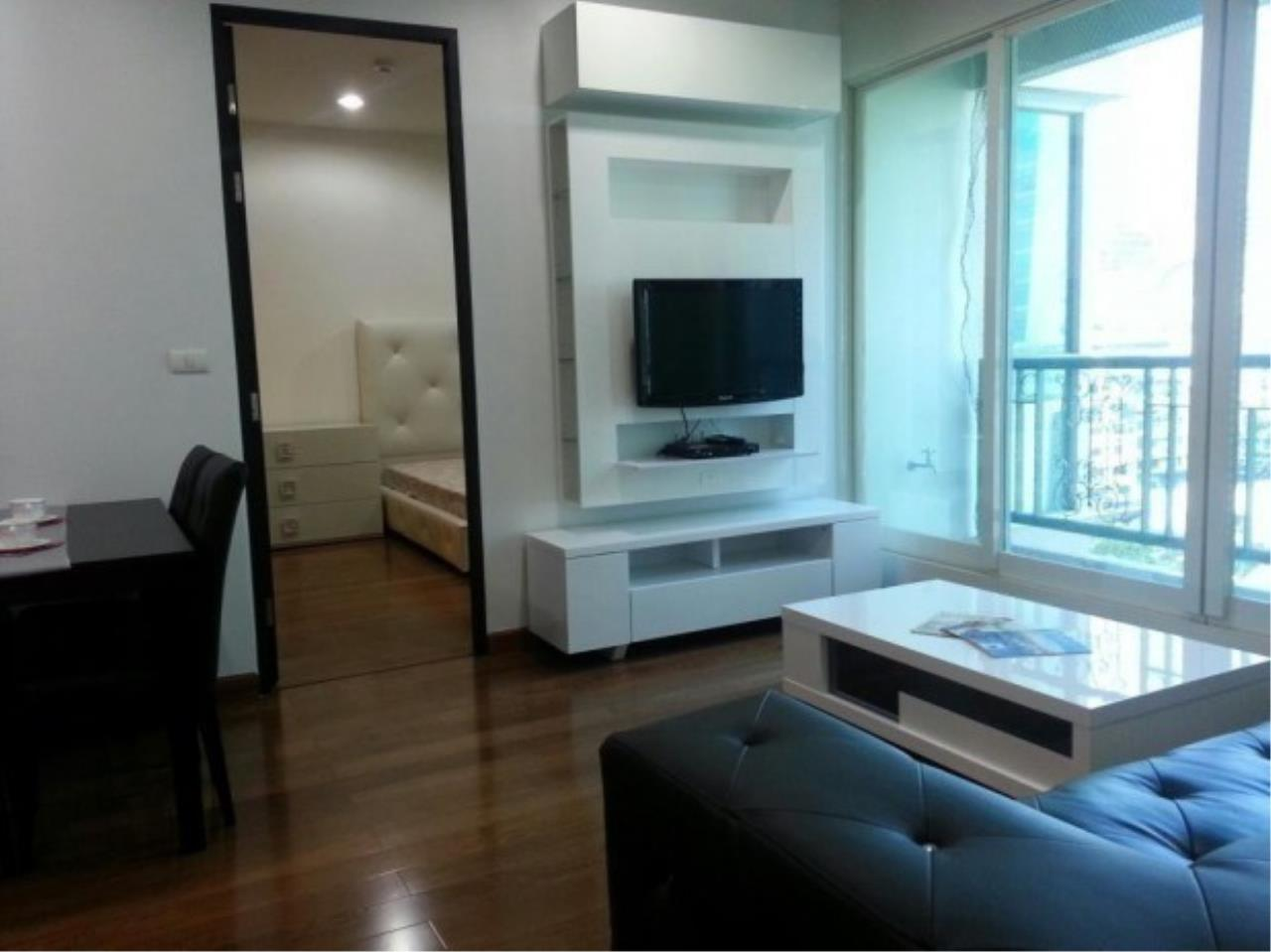 The One Residence Agency's condominium for sale , rent at The Address Chidlom , 2BR , 2BA , 72SQM 6