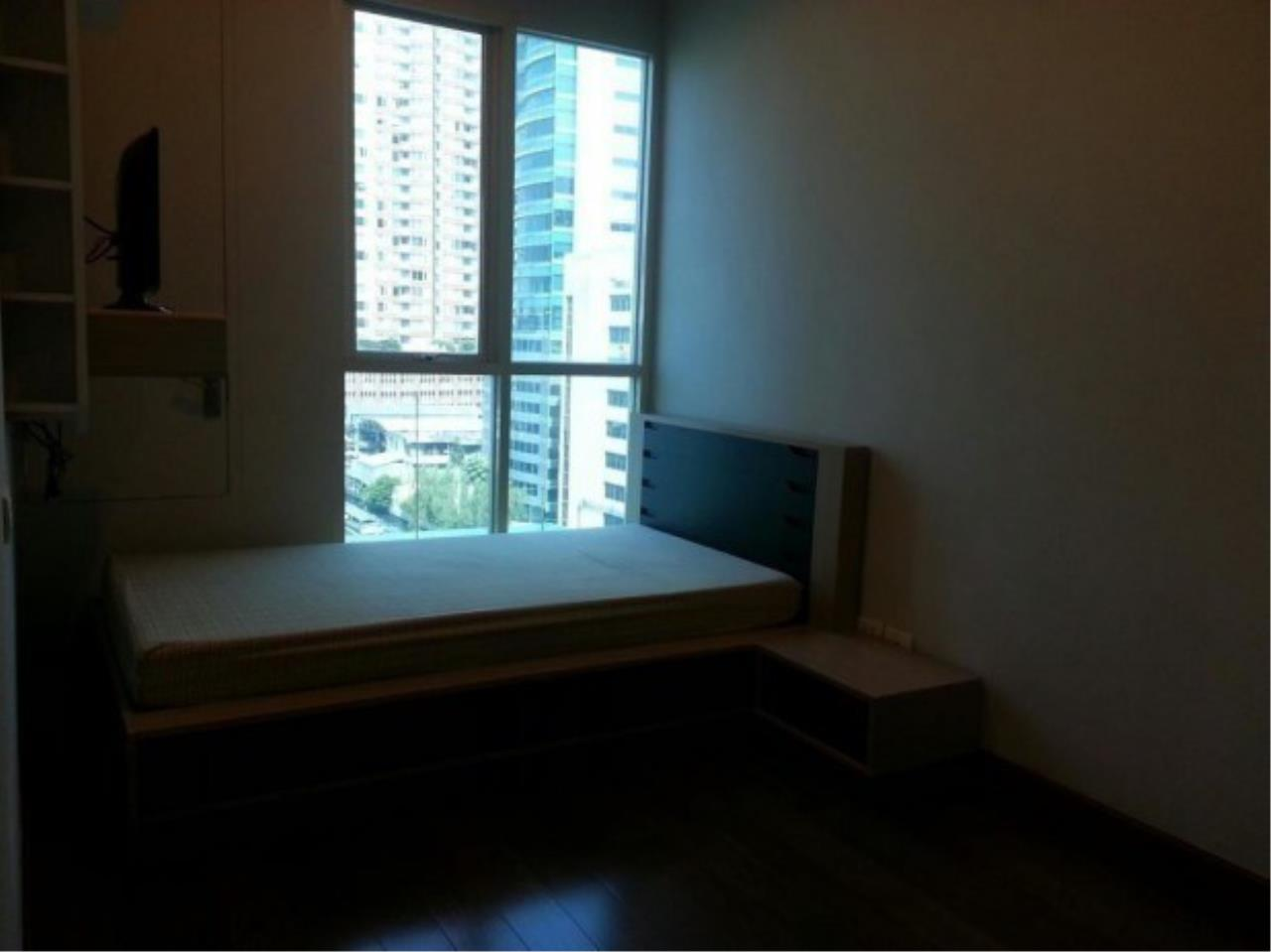 The One Residence Agency's condominium for sale , rent at The Address Chidlom , 2BR , 2BA , 72SQM 1