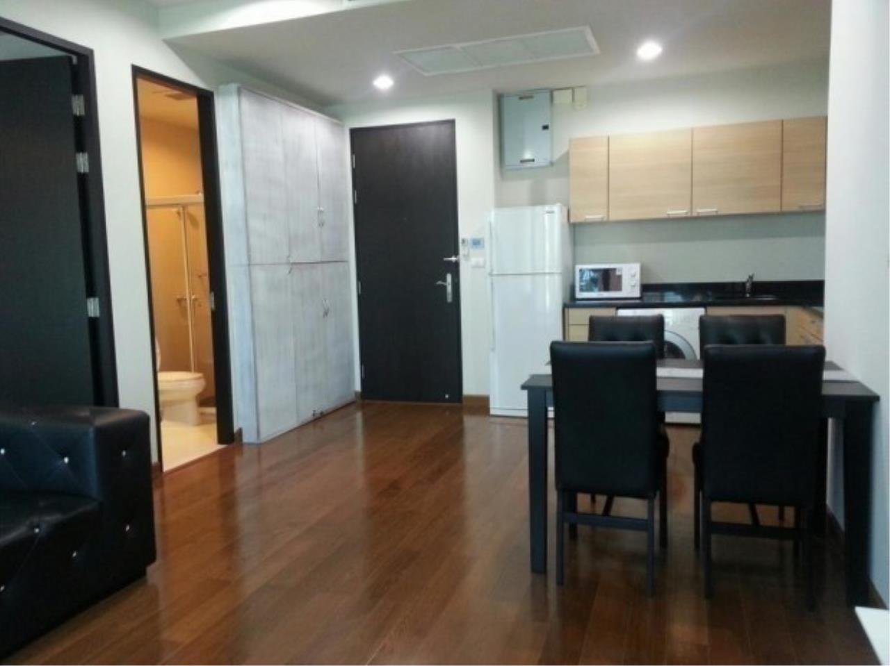 The One Residence Agency's condominium for sale , rent at The Address Chidlom , 2BR , 2BA , 72SQM 5