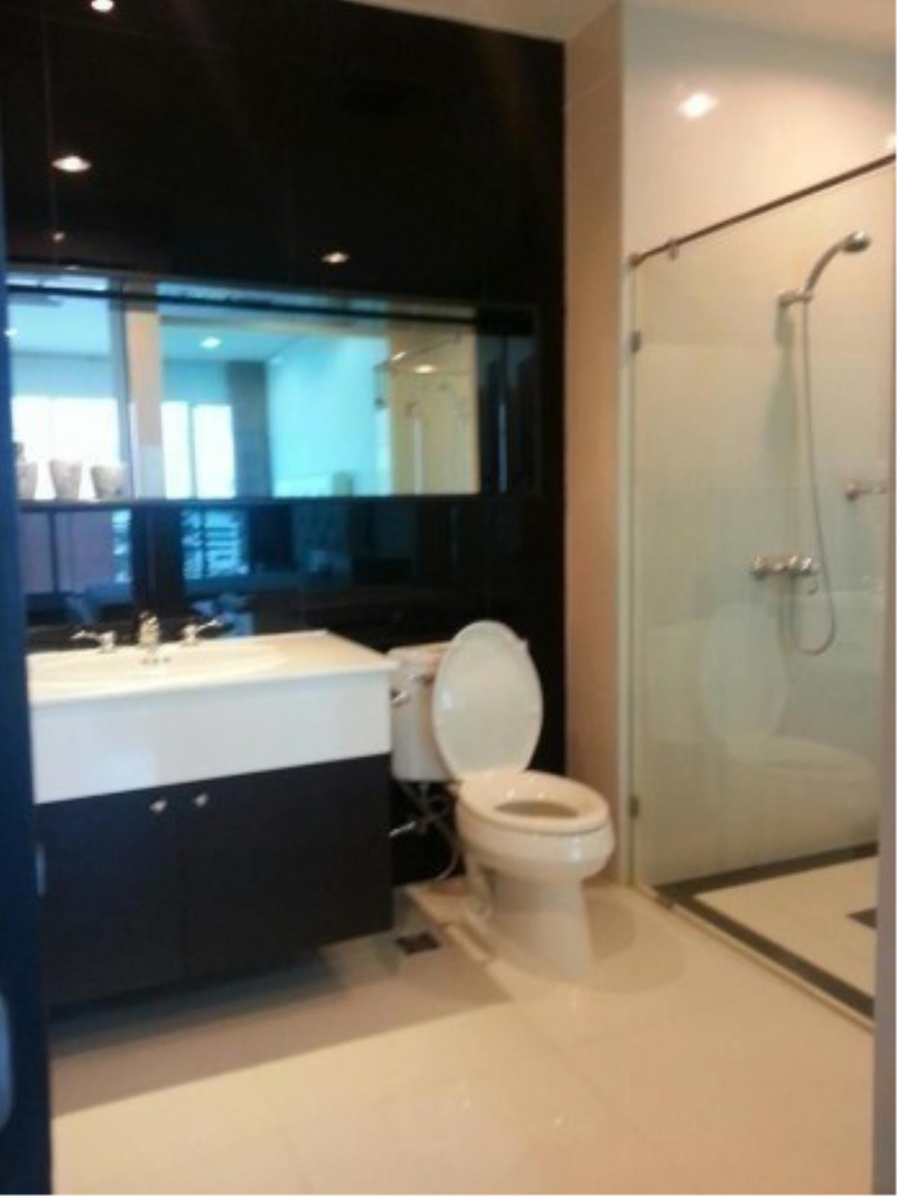 The One Residence Agency's condominium for sale , rent at The Address Chidlom , 2BR , 2BA , 72SQM 2