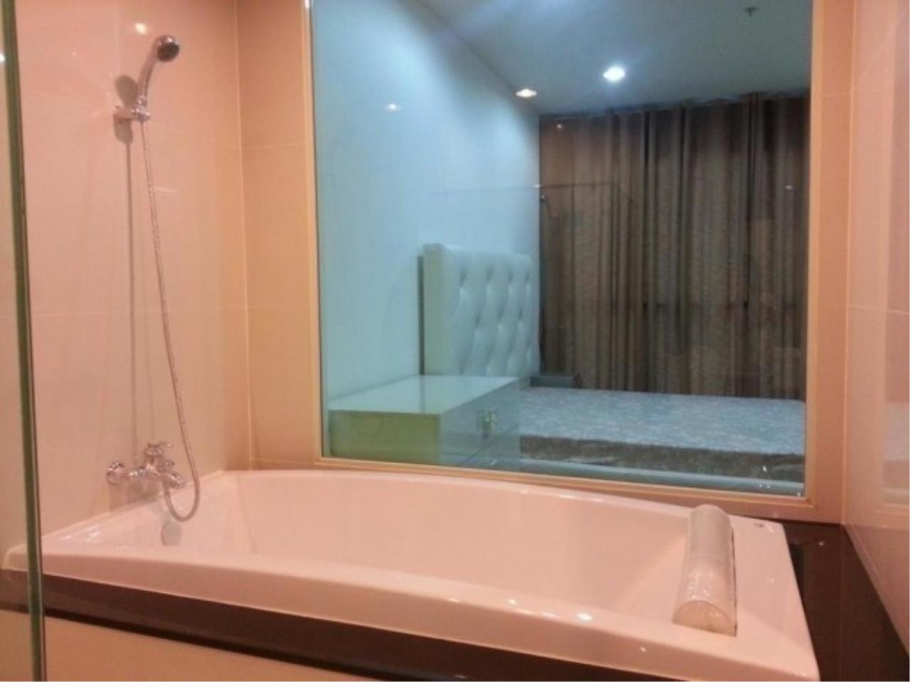 The One Residence Agency's condominium for sale , rent at The Address Chidlom , 2BR , 2BA , 72SQM 4