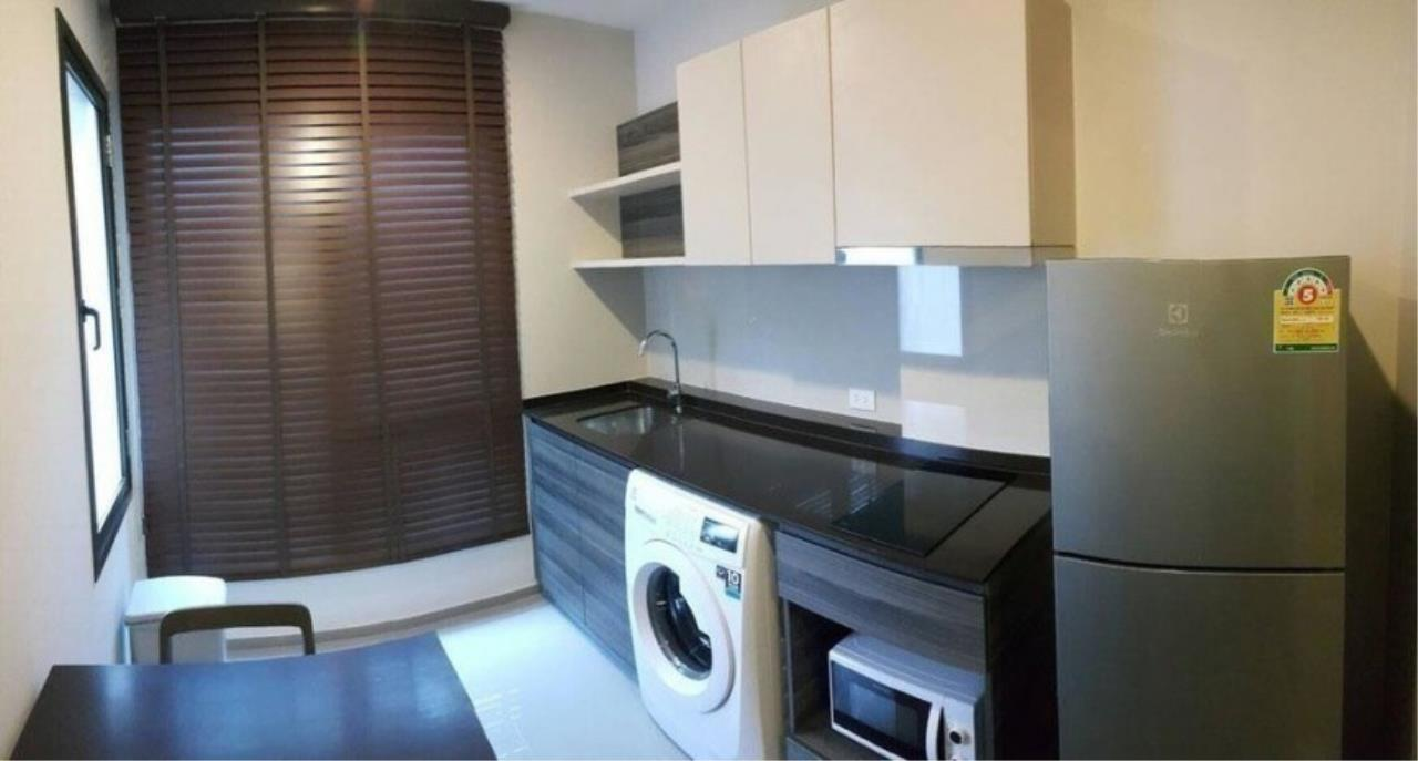 The One Residence Agency's condominium for sale , rent at Centric Ari Station , 1BR , 1BA , 35SQM 1
