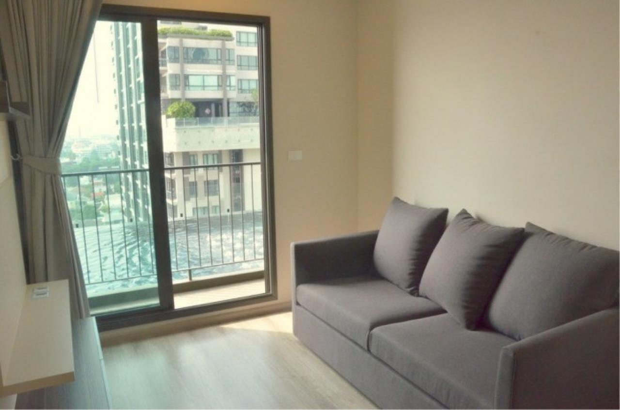 The One Residence Agency's condominium for sale , rent at Centric Ari Station , 2BR , 2BA , 58SQM 1