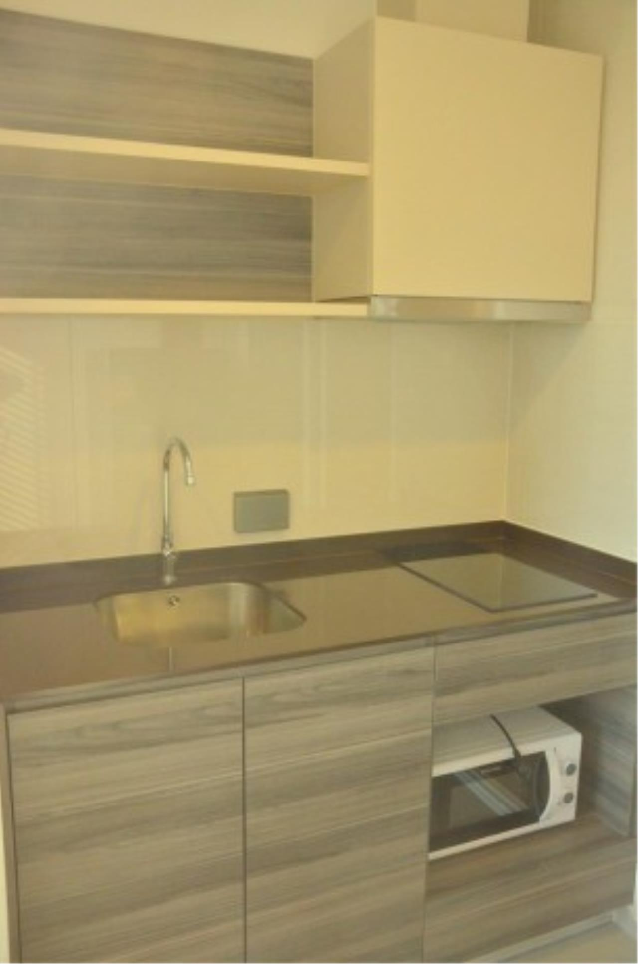 The One Residence Agency's condominium for sale , rent at Centric Ari Station , 2BR , 2BA , 58SQM 2