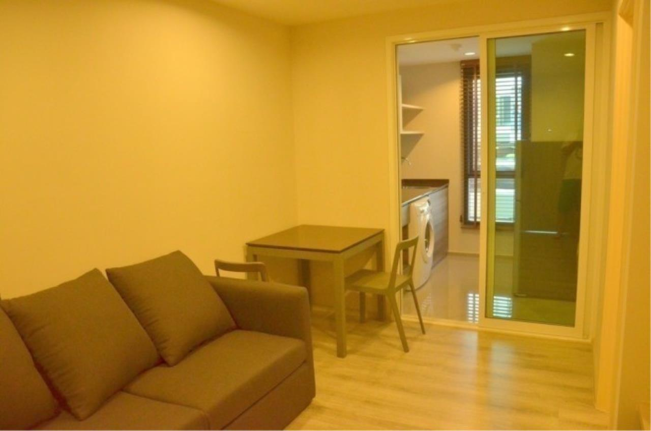 The One Residence Agency's condominium for sale , rent at Centric Ari Station , 1BR , 1BA , 32SQM 5
