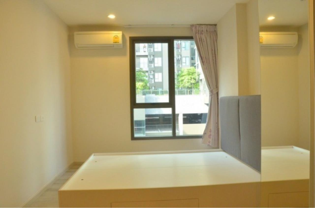 The One Residence Agency's condominium for sale , rent at Centric Ari Station , 1BR , 1BA , 32SQM 4