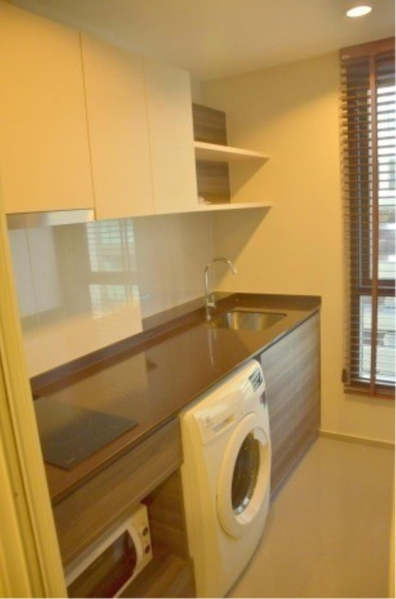 The One Residence Agency's condominium for sale , rent at Centric Ari Station , 1BR , 1BA , 32SQM 3