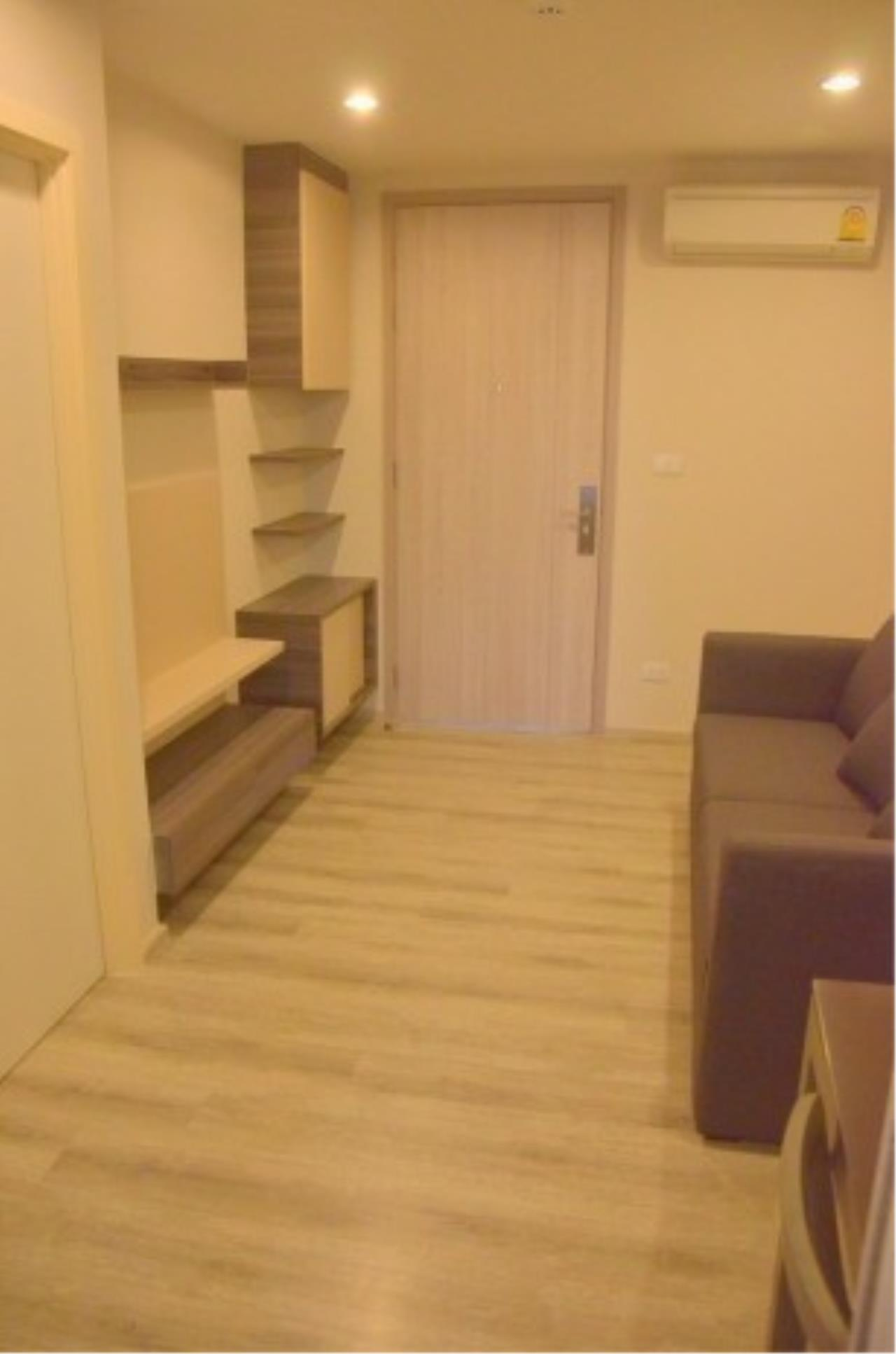 The One Residence Agency's condominium for sale , rent at Centric Ari Station , 1BR , 1BA , 32SQM 2