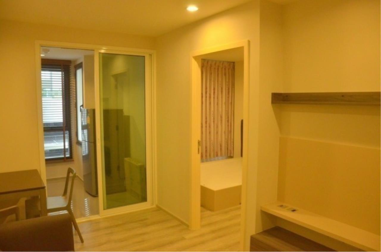The One Residence Agency's condominium for sale , rent at Centric Ari Station , 1BR , 1BA , 32SQM 1