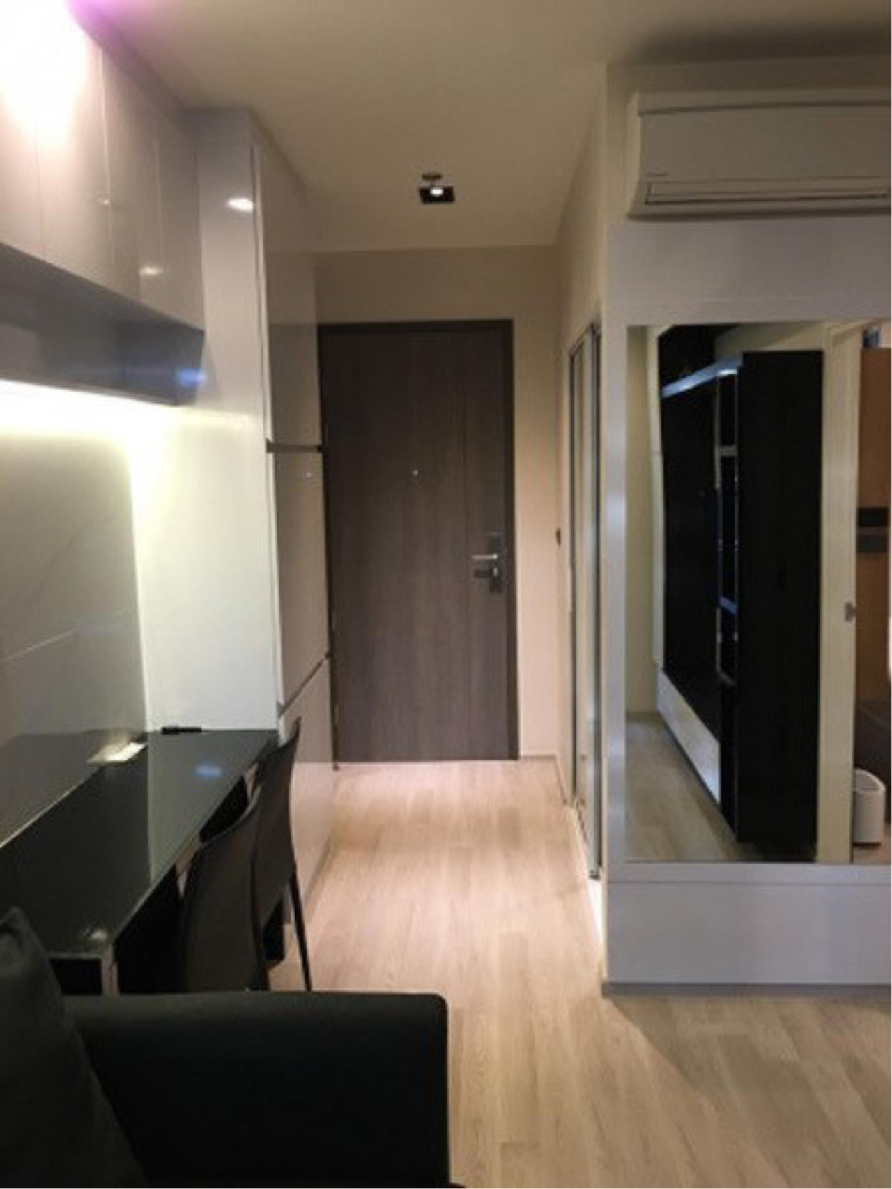 The One Residence Agency's condominium for sale , rent at Centric Ratchada - Huai Khwang , 1BR , 1BA , 32SQM 2