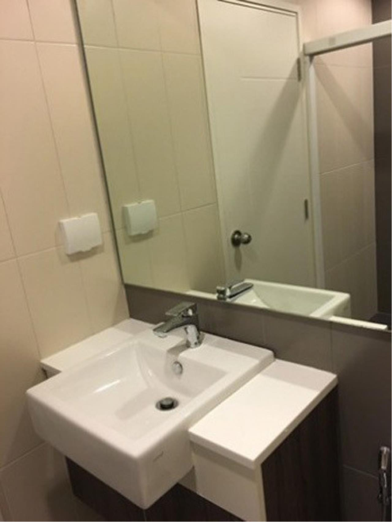 The One Residence Agency's condominium for sale , rent at Centric Ratchada - Huai Khwang , 1BR , 1BA , 33SQM 3