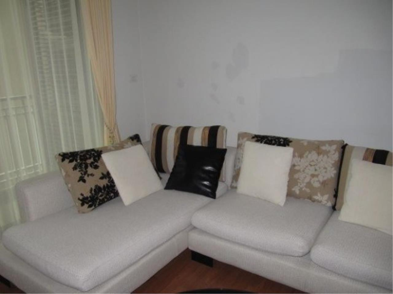 The One Residence Agency's condominium for sale , rent at Centric Scene Aree 2 , 2BR , 2BA , 84SQM 5
