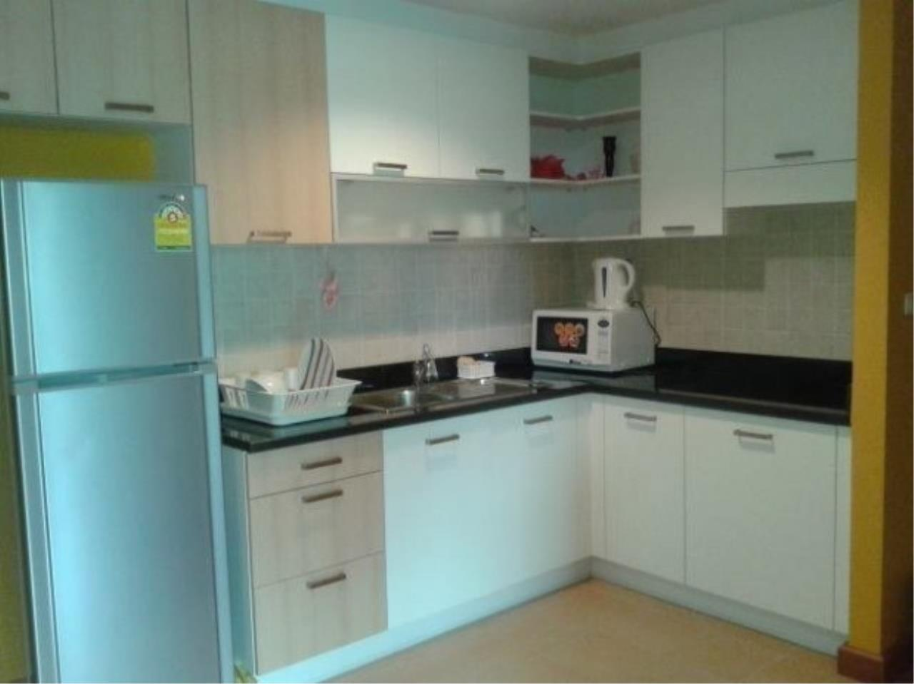 The One Residence Agency's condominium for sale , rent at Centric Scene Aree 2 , 1BR , 1BA , 58SQM 3