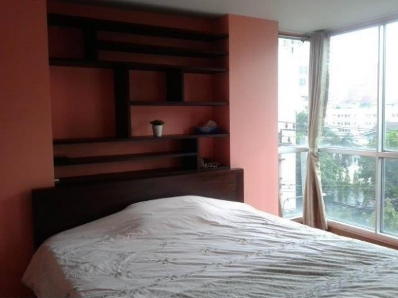 The One Residence Agency's condominium for sale , rent at Centric Scene Aree 2 , 1BR , 1BA , 58SQM 2