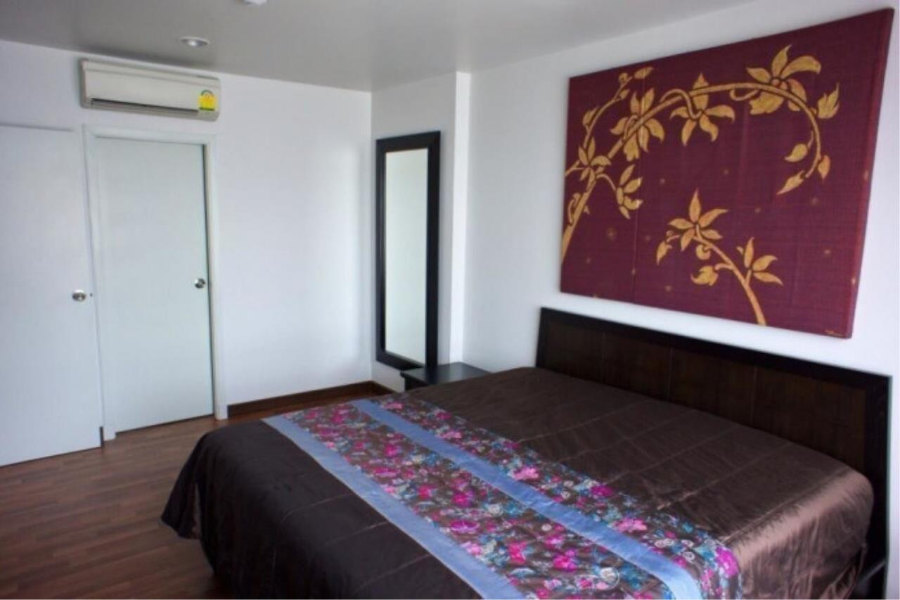 The One Residence Agency's condominium for sale , rent at Centric Scene Aree 2 , 1BR , 1BA , 58SQM 5
