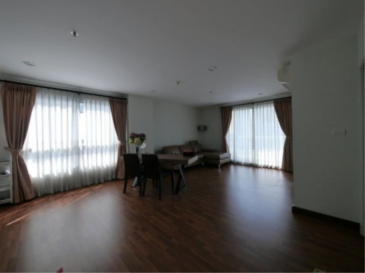 The One Residence Agency's condominium for sale , rent at Centric Scene Aree 2 , 1BR , 1BA , 60SQM 2