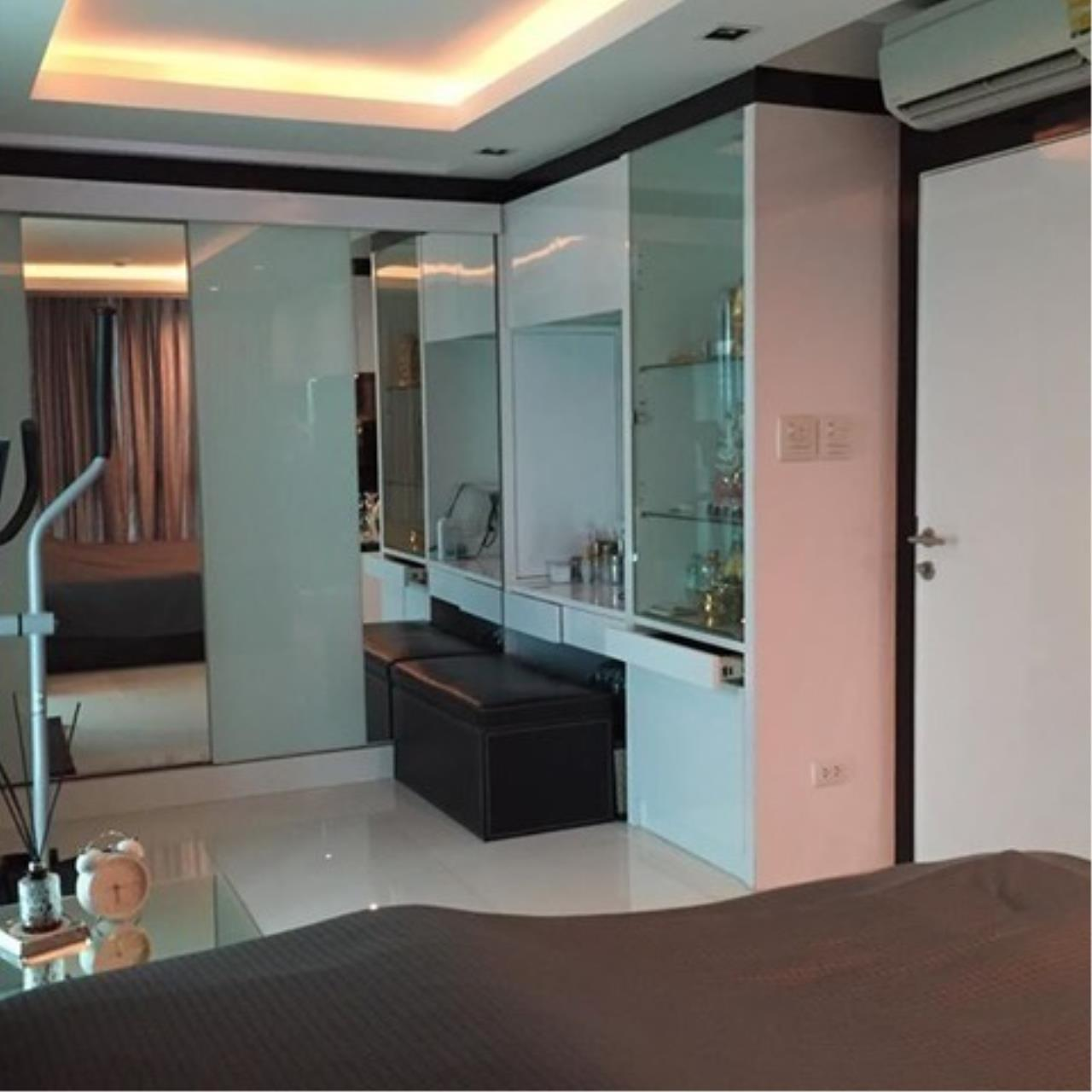 The One Residence Agency's condominium for sale , rent at Chateau In Town Phaholyothin 11 , 1BR , 1BA , 45SQM 3