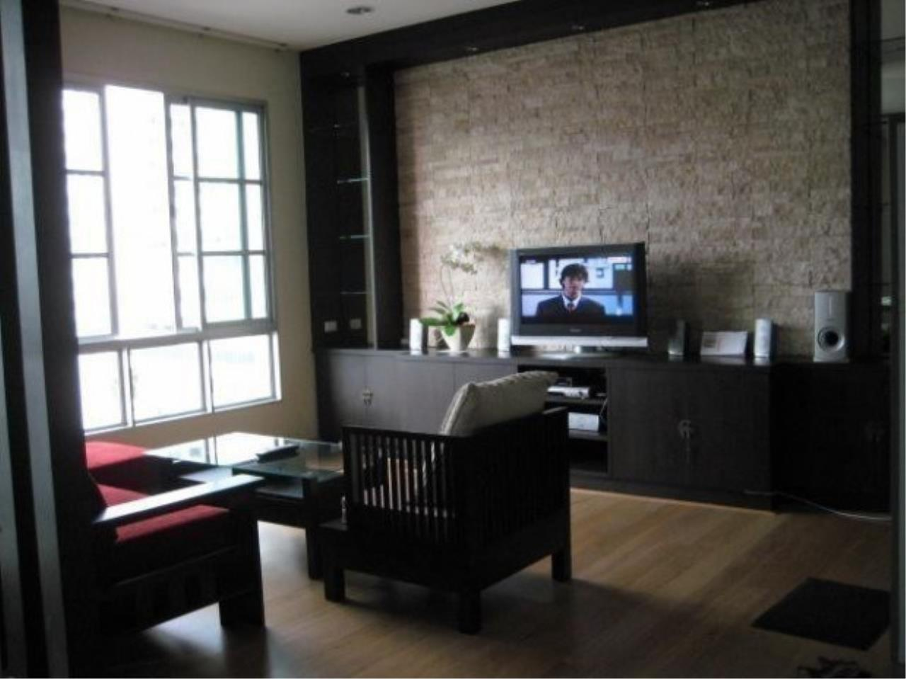 The One Residence Agency's condominium for sale , rent at CitiSmart Sukhumvit 18 , 2BR , 2BA , 88SQM 7