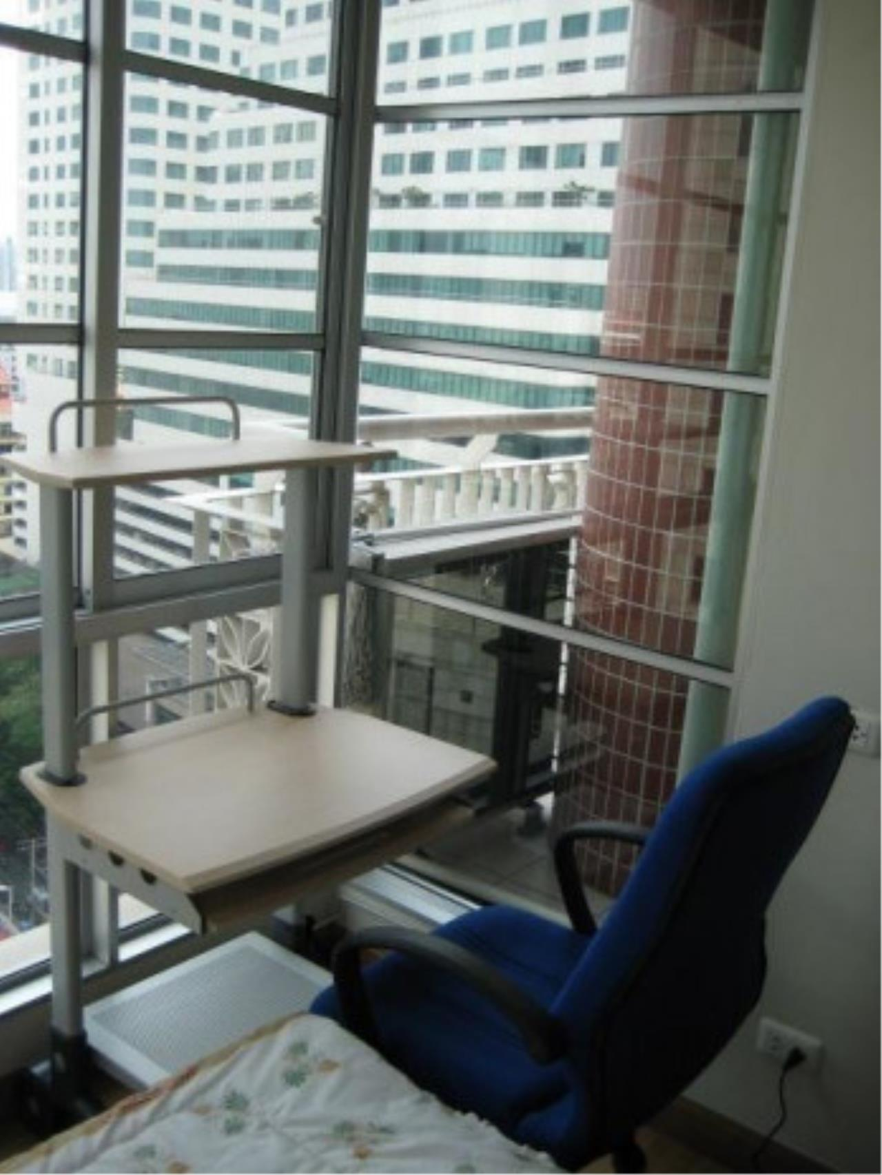 The One Residence Agency's condominium for sale , rent at CitiSmart Sukhumvit 18 , 2BR , 2BA , 88SQM 4