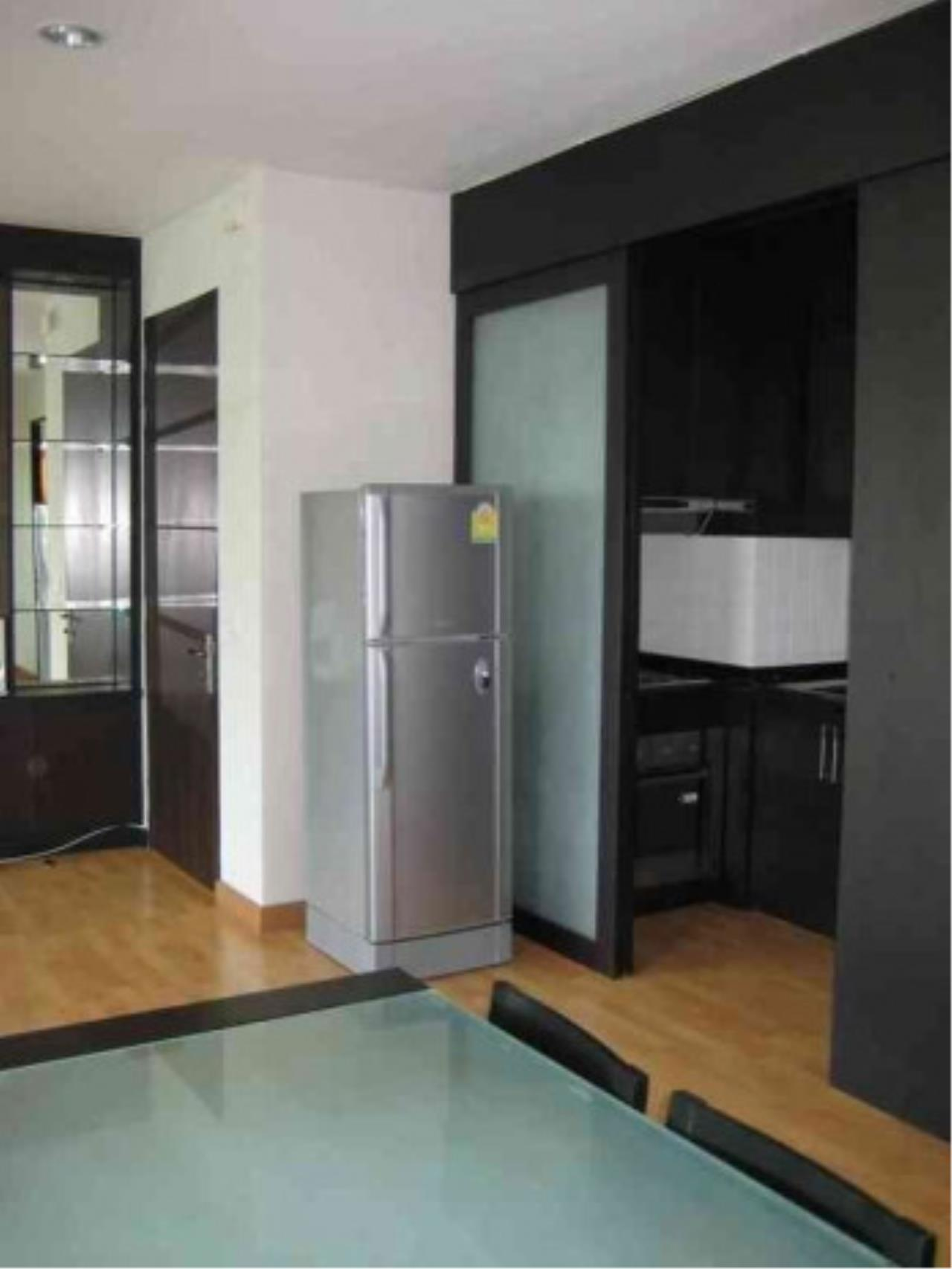 The One Residence Agency's condominium for sale , rent at CitiSmart Sukhumvit 18 , 2BR , 2BA , 88SQM 1