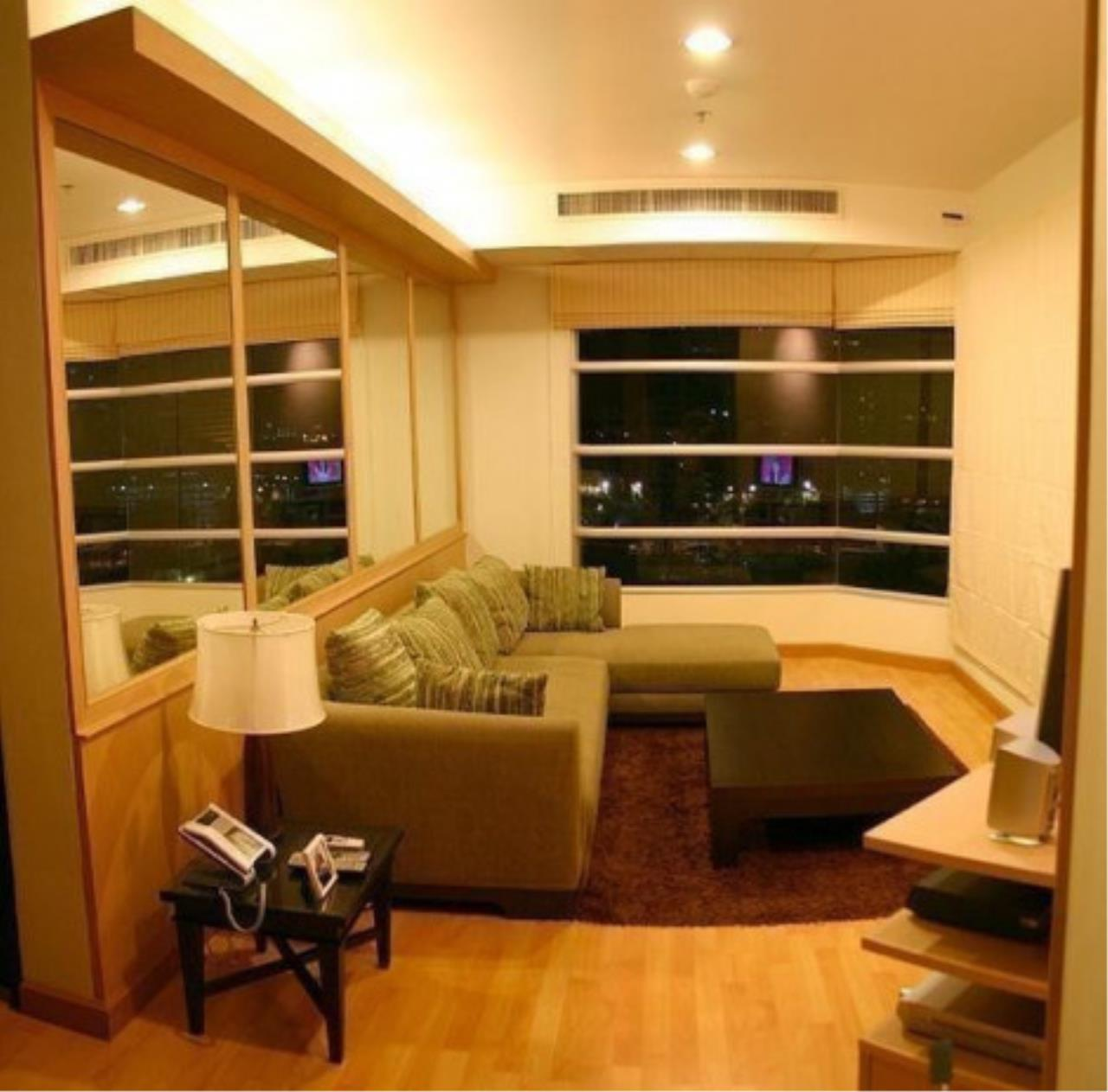 The One Residence Agency's condominium for sale , rent at CitiSmart Sukhumvit 18 , 2BR , 2BA , 79SQM 6