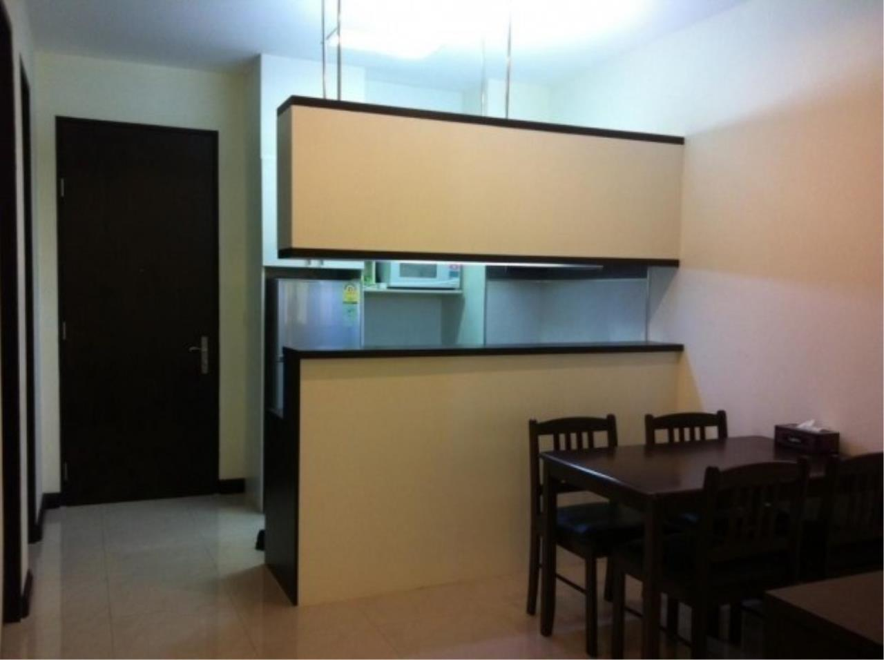 The One Residence Agency's condominium for sale , rent at CitiSmart Sukhumvit 18 , 2BR , 2BA , 75SQM 2