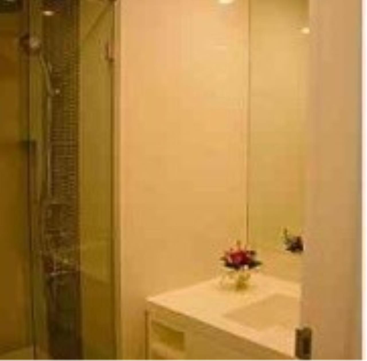 The One Residence Agency's condominium for sale , rent at Collezio Sathorn-Pipat , 2BR , 2BA , 62.65SQM 9