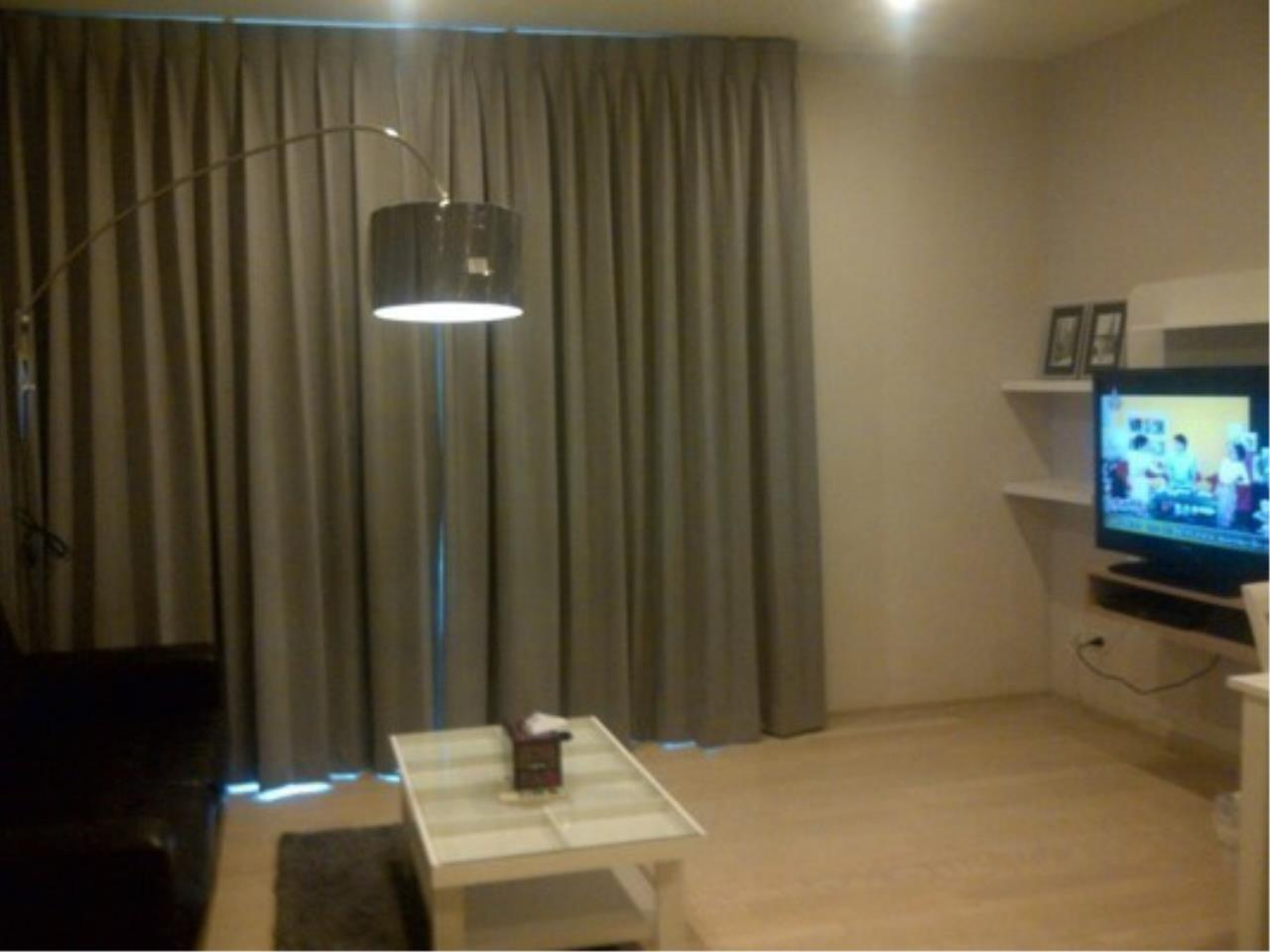 The One Residence Agency's condominium for sale , rent at Noble Solo , 1BR , 1BA , 55SQM 5