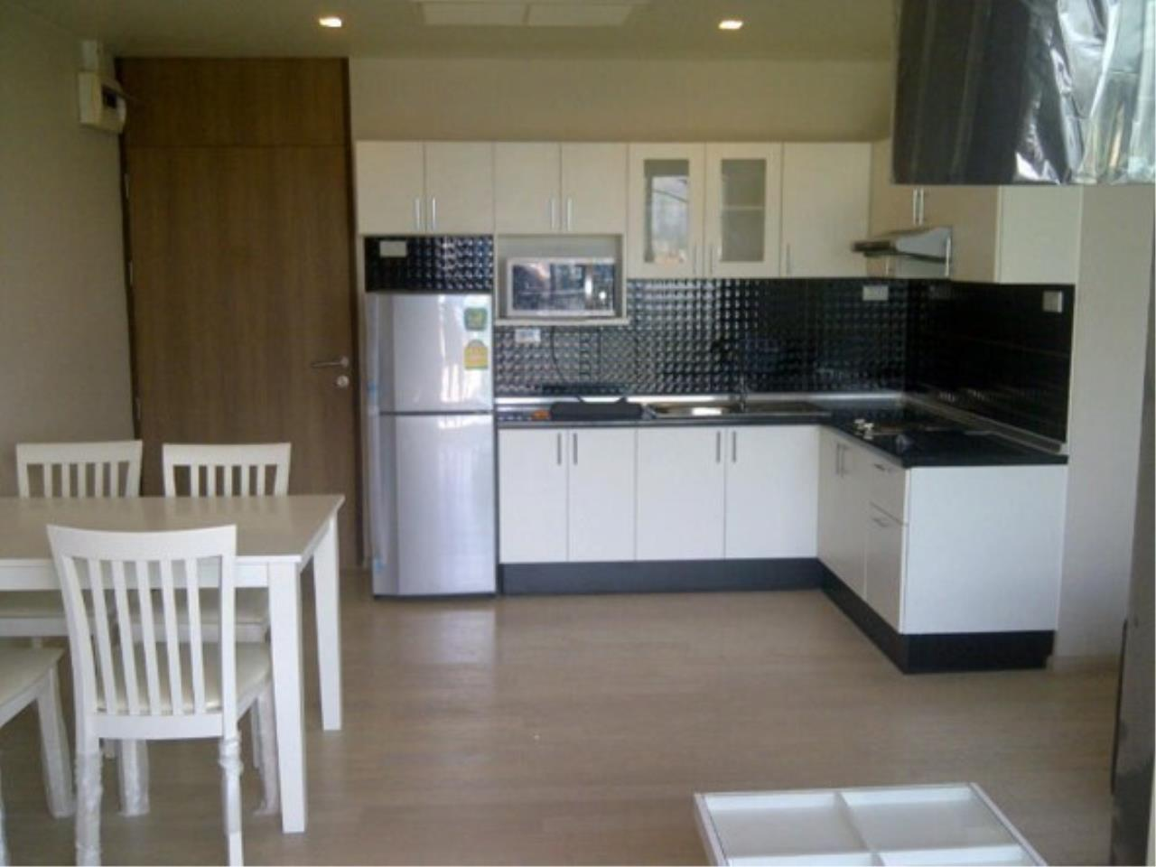 The One Residence Agency's condominium for sale , rent at Noble Solo , 1BR , 1BA , 55SQM 3