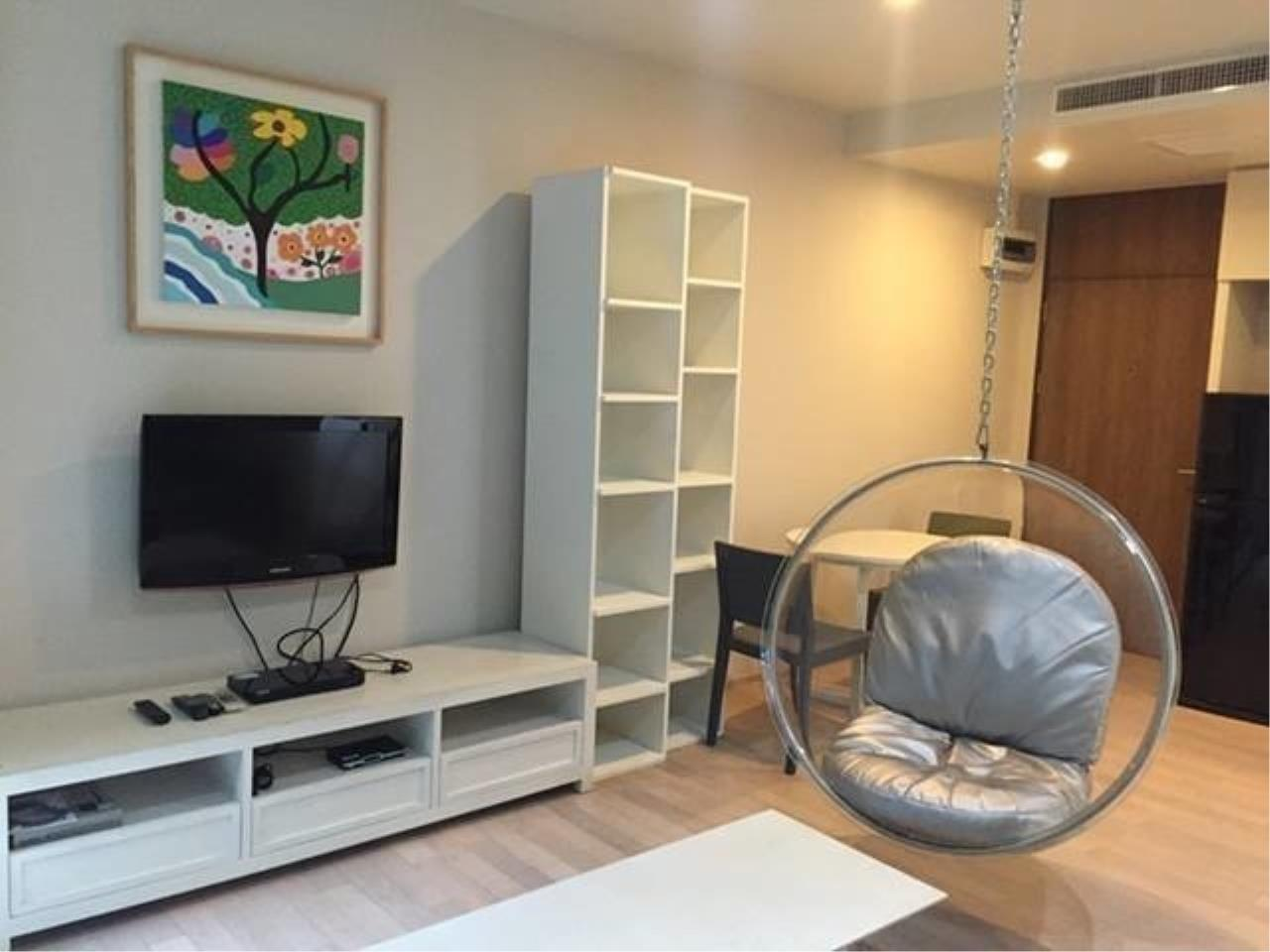The One Residence Agency's condominium for sale , rent at Noble Solo , 1BR , 1BA , 52SQM 2