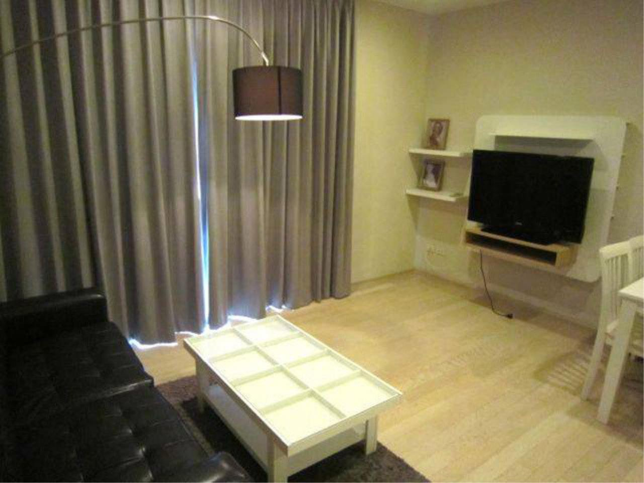 The One Residence Agency's condominium for sale , rent at Noble Solo , 1BR , 1BA , 54SQM 7