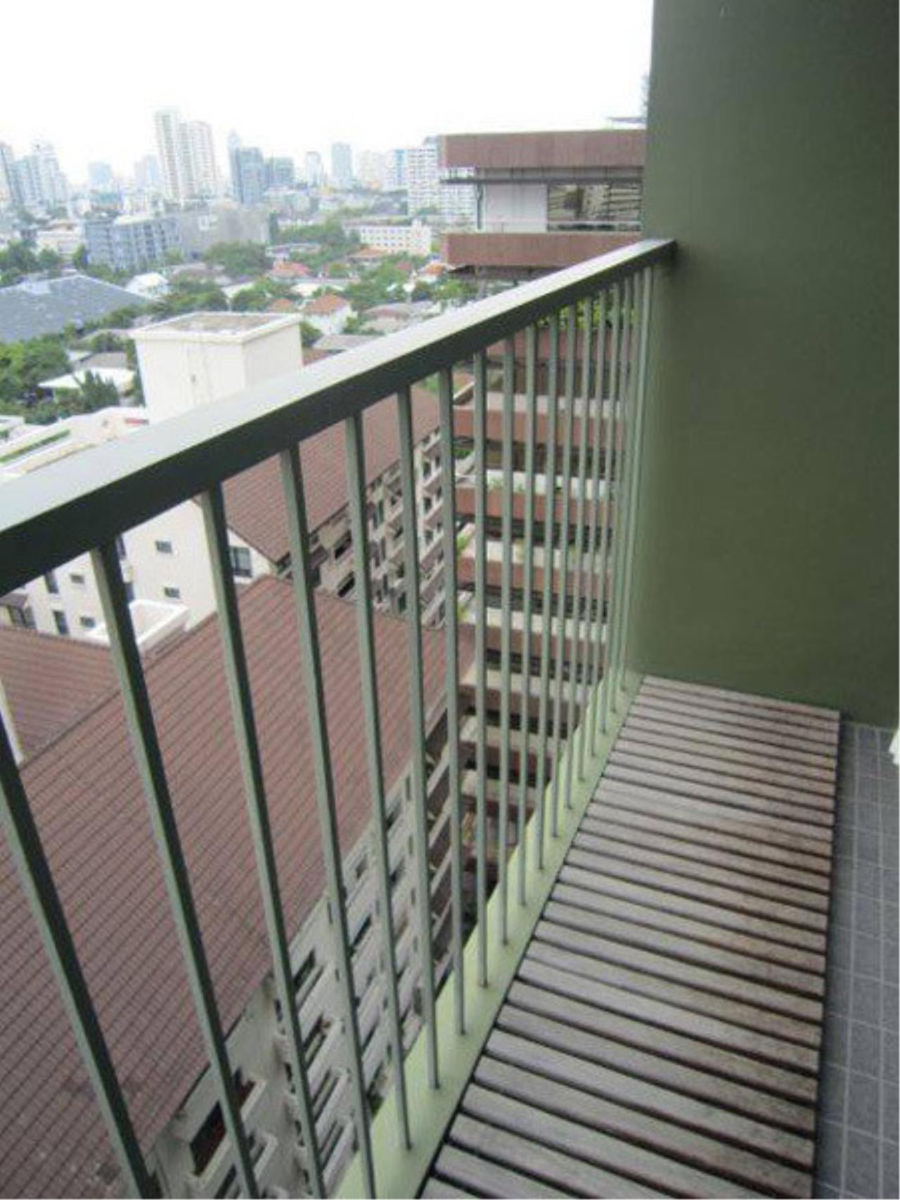 The One Residence Agency's condominium for sale , rent at Noble Solo , 1BR , 1BA , 54SQM 2