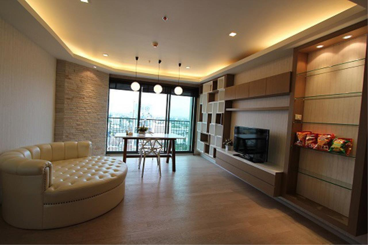 The One Residence Agency's condominium for Sale at Noble Solo , 1BR , 1BA , 52SQM 7