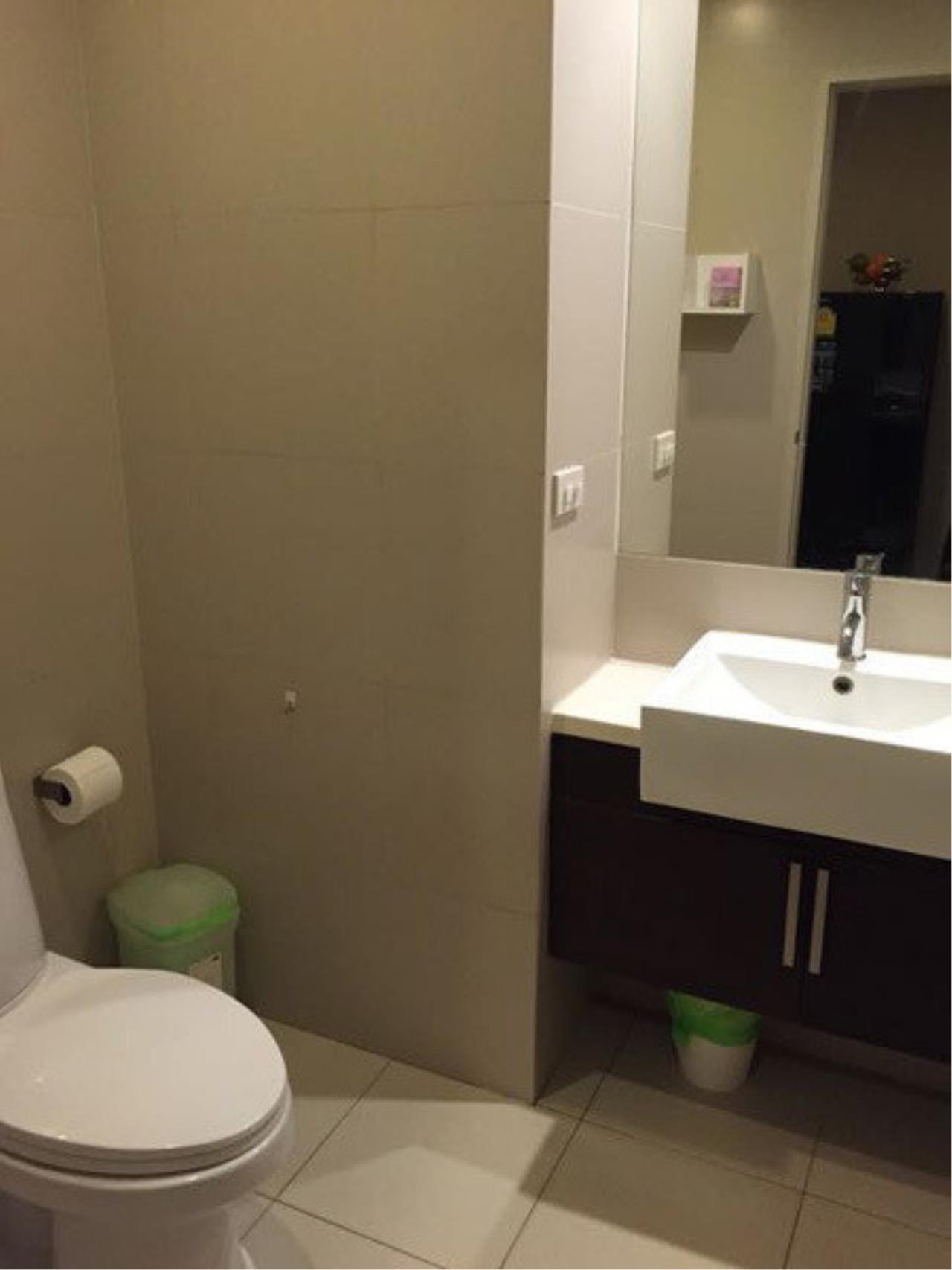 The One Residence Agency's condominium for sale , rent at Noble Solo , 0BR , 1BA , 41SQM 4