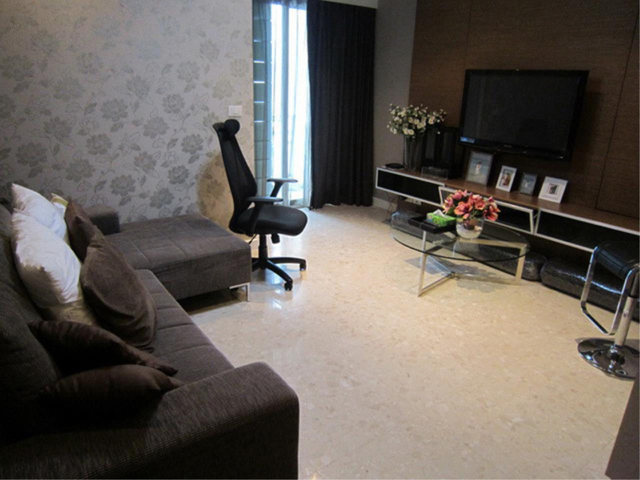The One Residence Agency's condominium for sale , rent at Nusasiri Grand , 2BR , 2BA , 80SQM 3