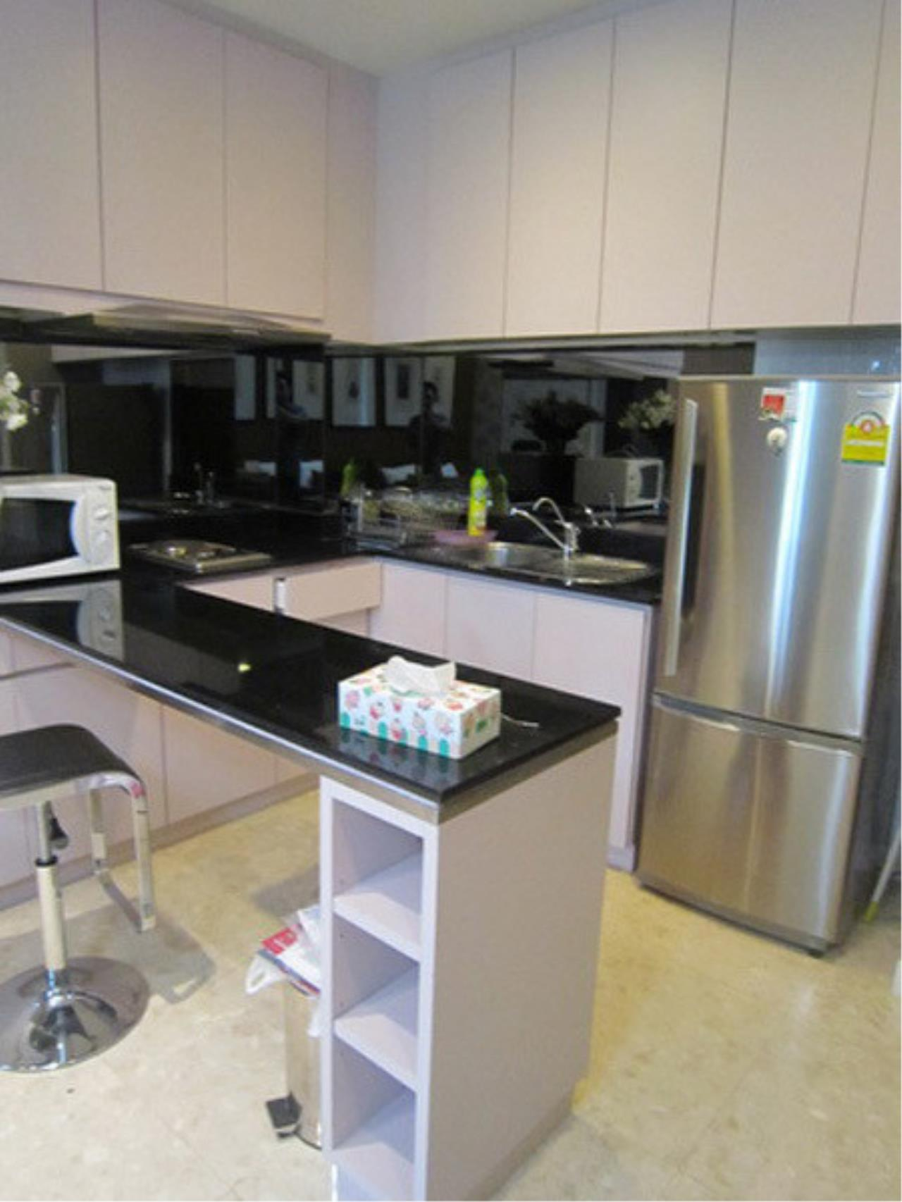 The One Residence Agency's condominium for sale , rent at Nusasiri Grand , 2BR , 2BA , 80SQM 2