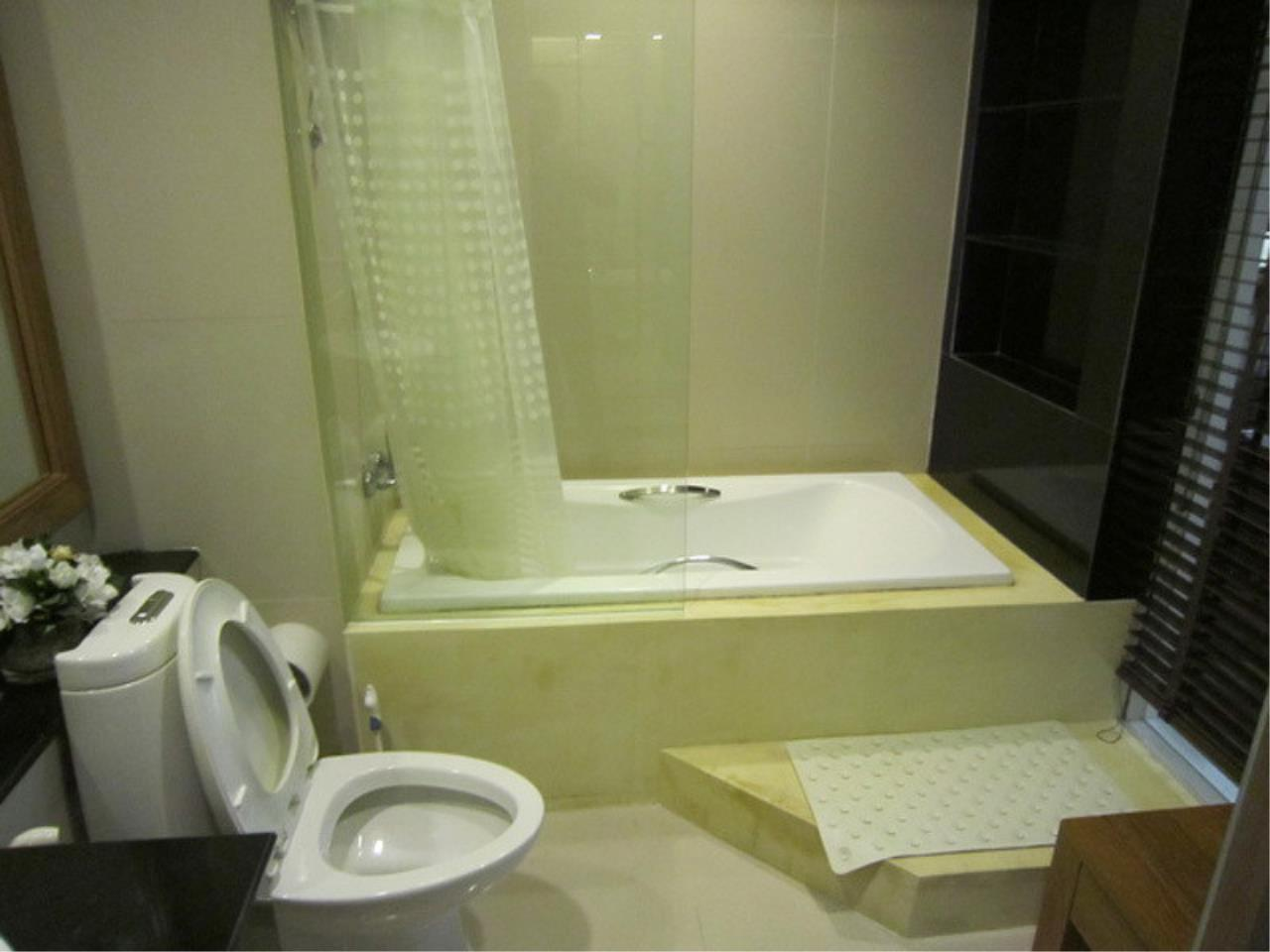 The One Residence Agency's condominium for sale , rent at Nusasiri Grand , 2BR , 2BA , 80SQM 1