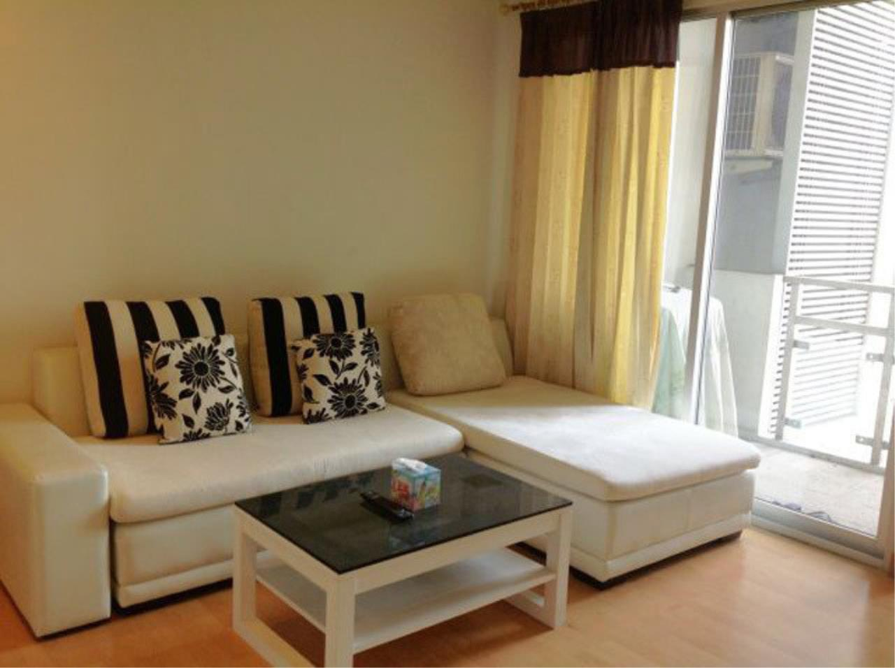The One Residence Agency's condominium for sale , rent at Nusasiri Grand , 1BR , 1BA , 77SQM 6