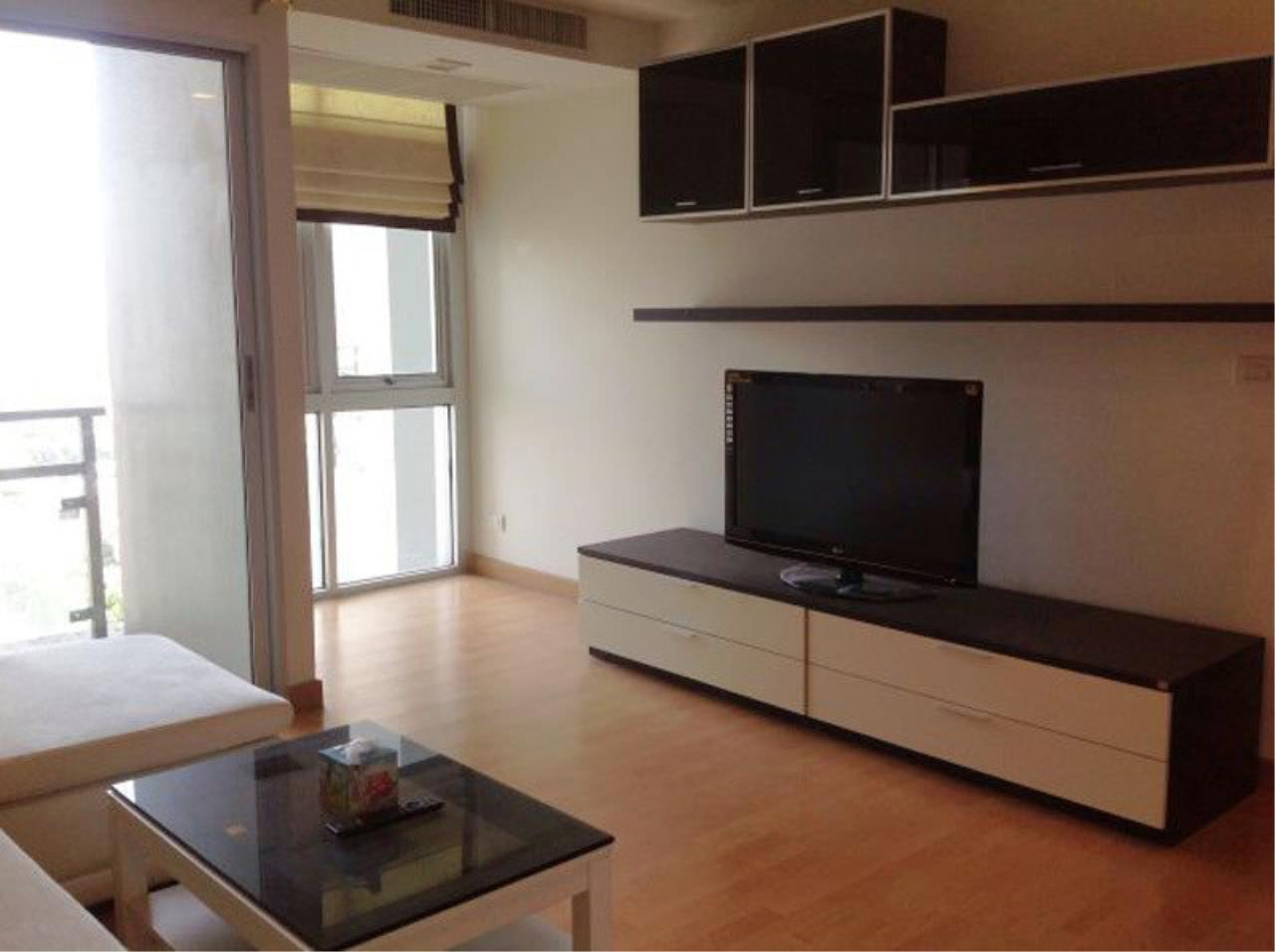 The One Residence Agency's condominium for sale , rent at Nusasiri Grand , 1BR , 1BA , 77SQM 3