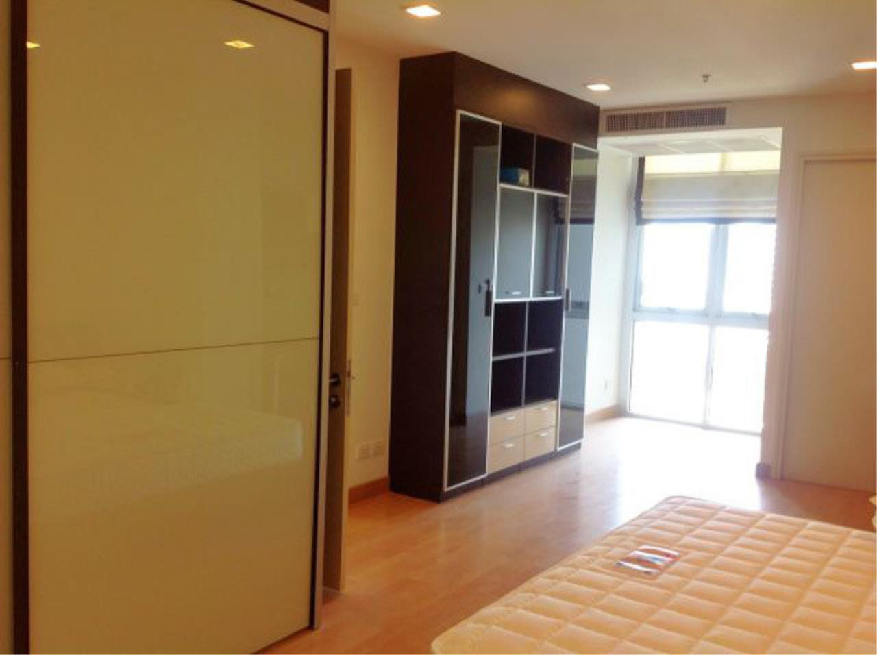 The One Residence Agency's condominium for sale , rent at Nusasiri Grand , 1BR , 1BA , 77SQM 2