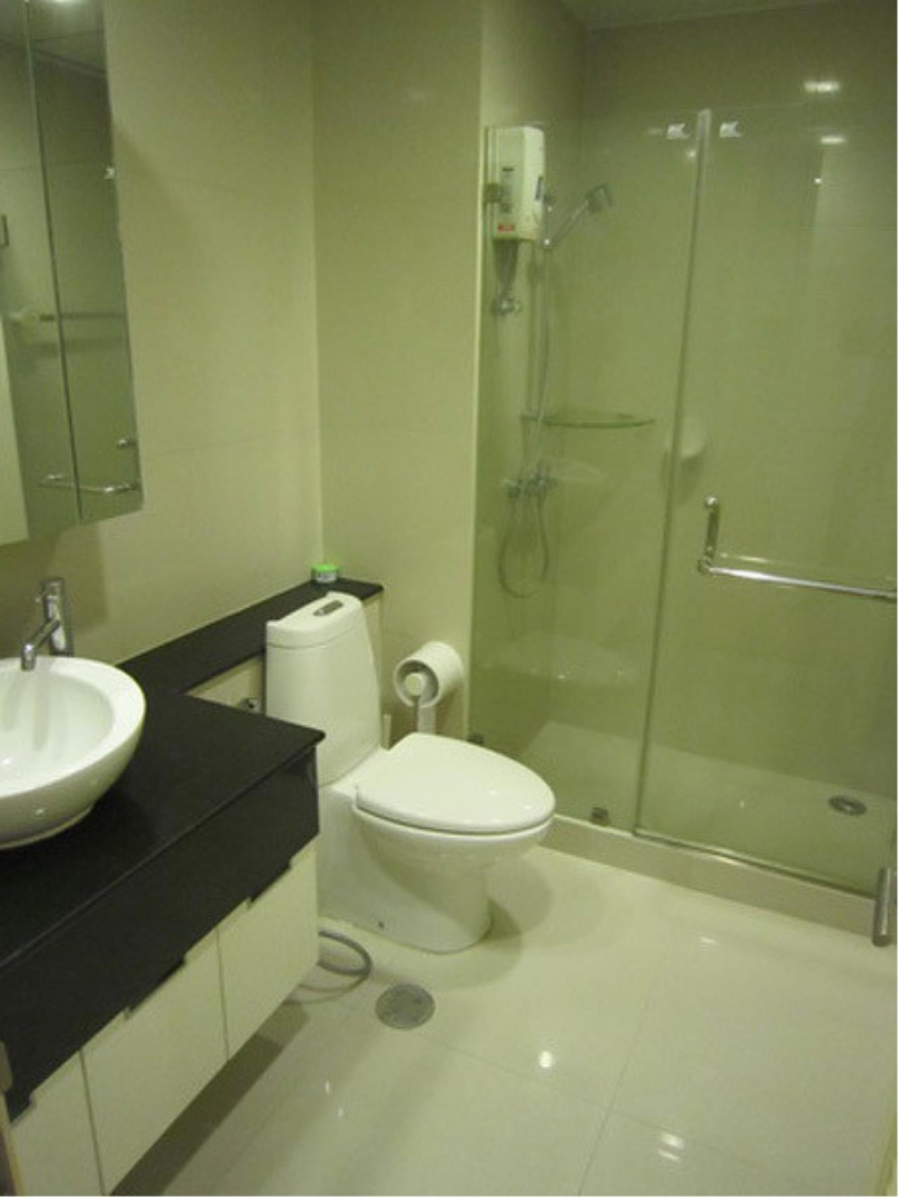 The One Residence Agency's condominium for sale , rent at Nusasiri Grand , 1BR , 1BA , 42SQM 4