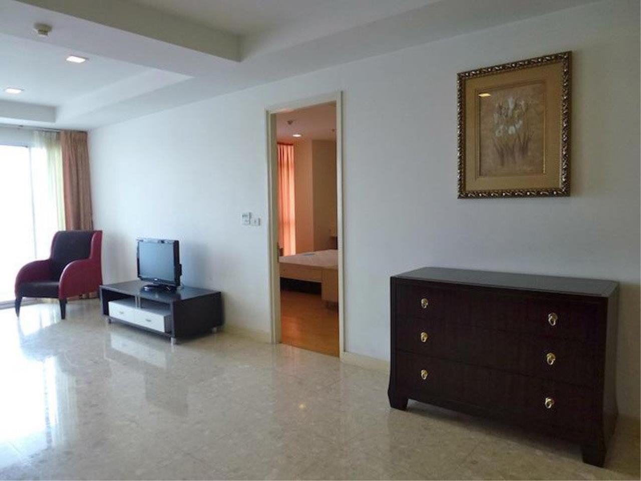 The One Residence Agency's condominium for sale , rent at Nusasiri Grand , 2BR , 3BA , 130SQM 1