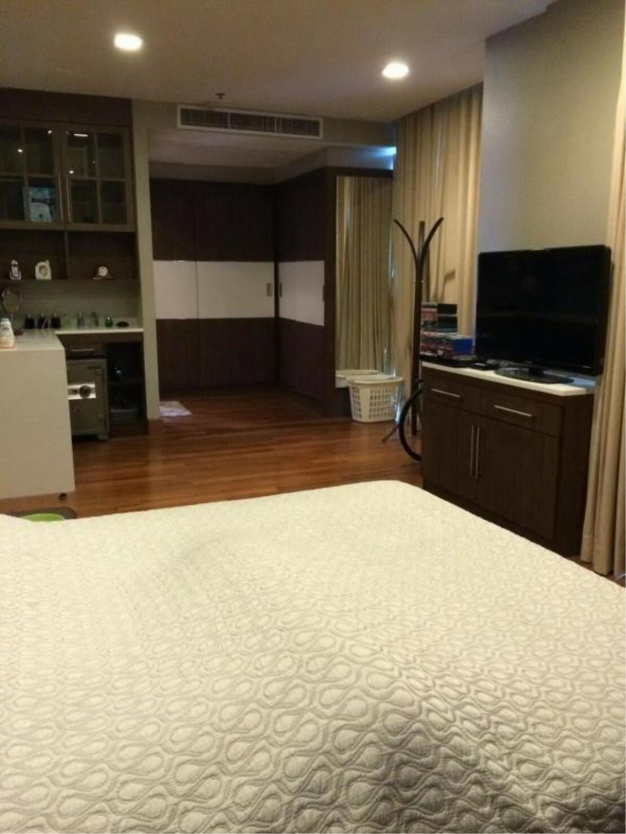 The One Residence Agency's condominium for sale , rent at Nusasiri Grand , 2BR , 3BA , 173SQM 1
