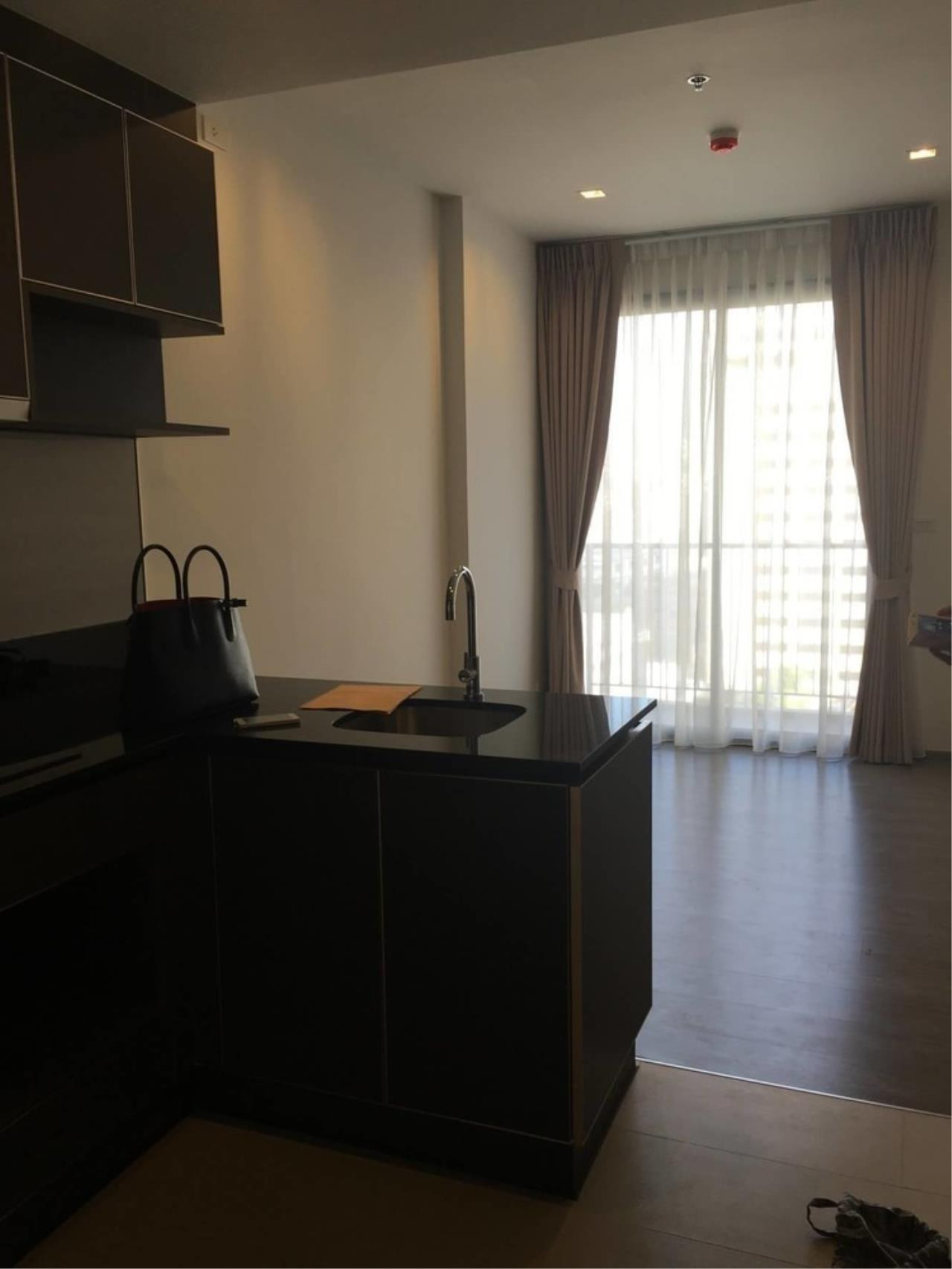 The One Residence Agency's condominium for Sale at Nye by Sansiri , 1BR , 1BA , 35SQM 6