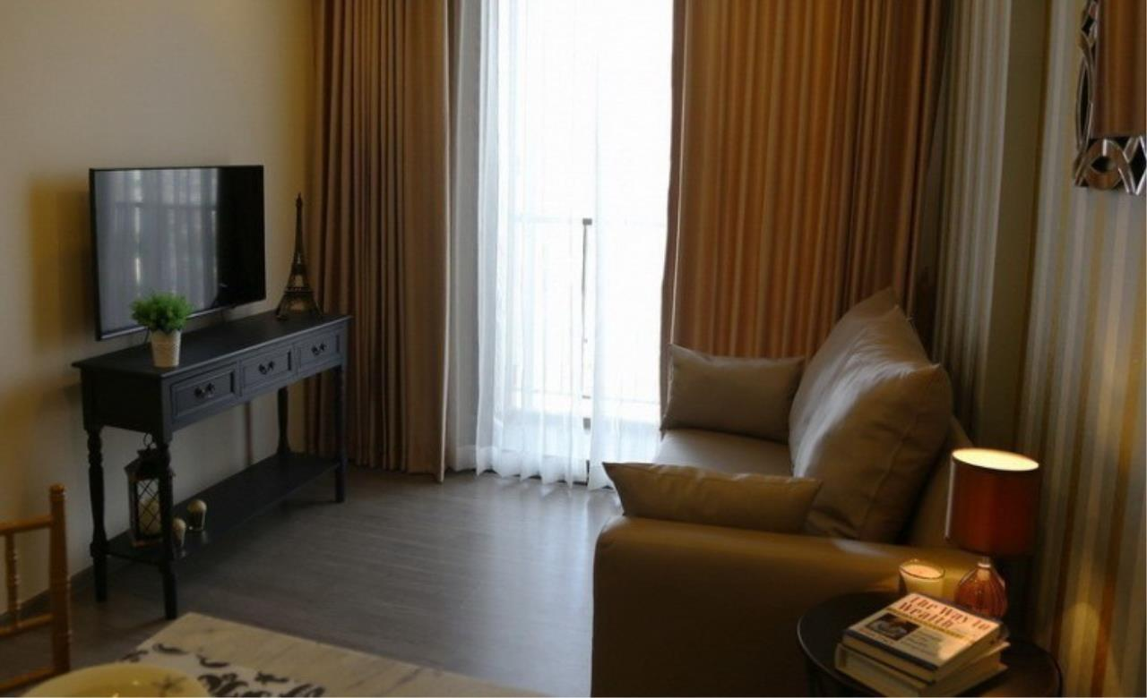 The One Residence Agency's condominium for sale , rent at Nye by Sansiri , 1BR , 1BA , 36SQM 1