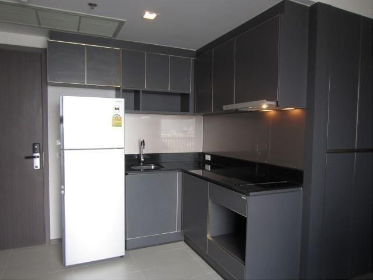The One Residence Agency's condominium for sale , rent at Nye by Sansiri , 2BR , 2BA , 65SQM 4