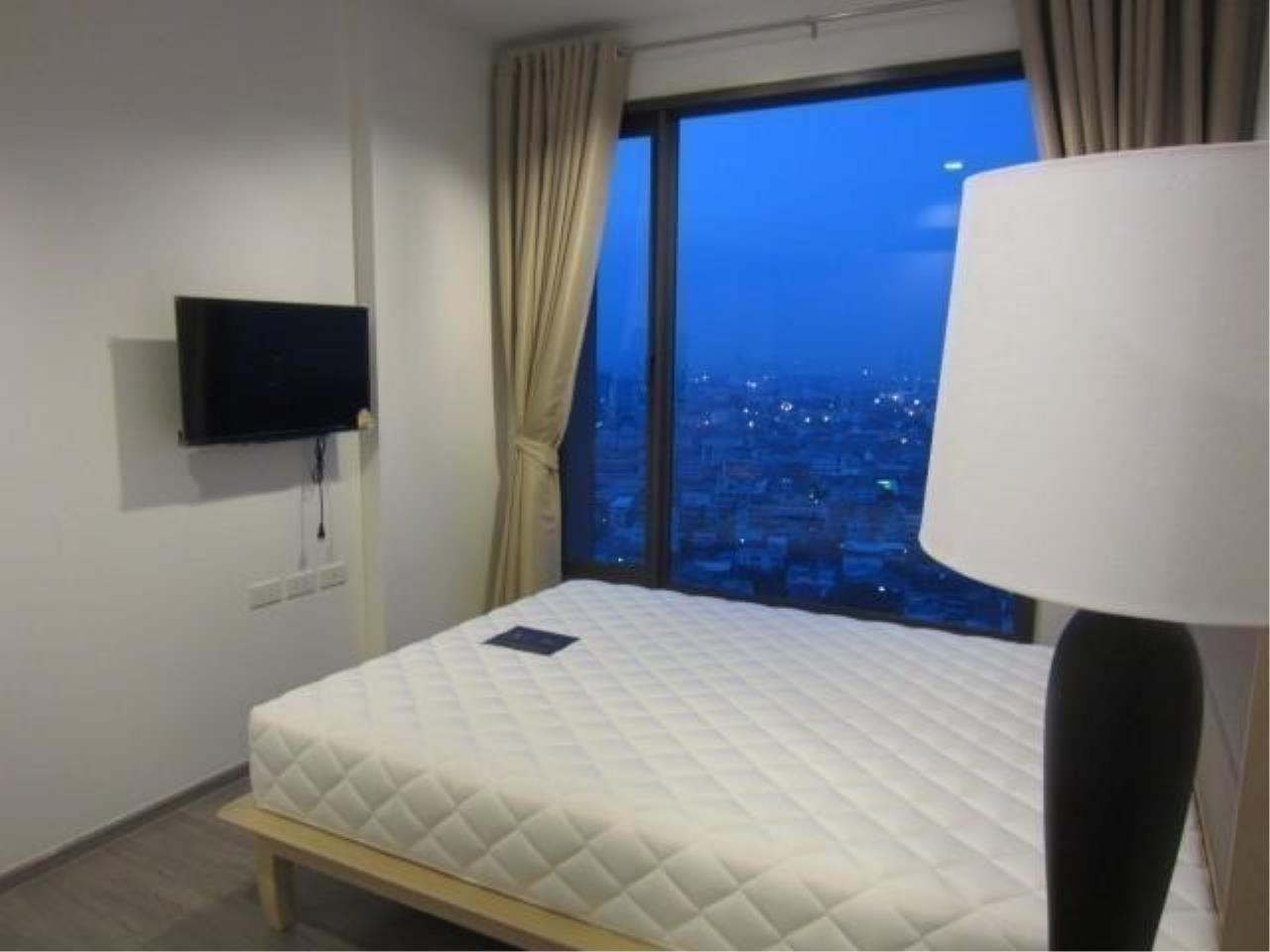 The One Residence Agency's condominium for sale , rent at Nye by Sansiri , 2BR , 2BA , 65SQM 2