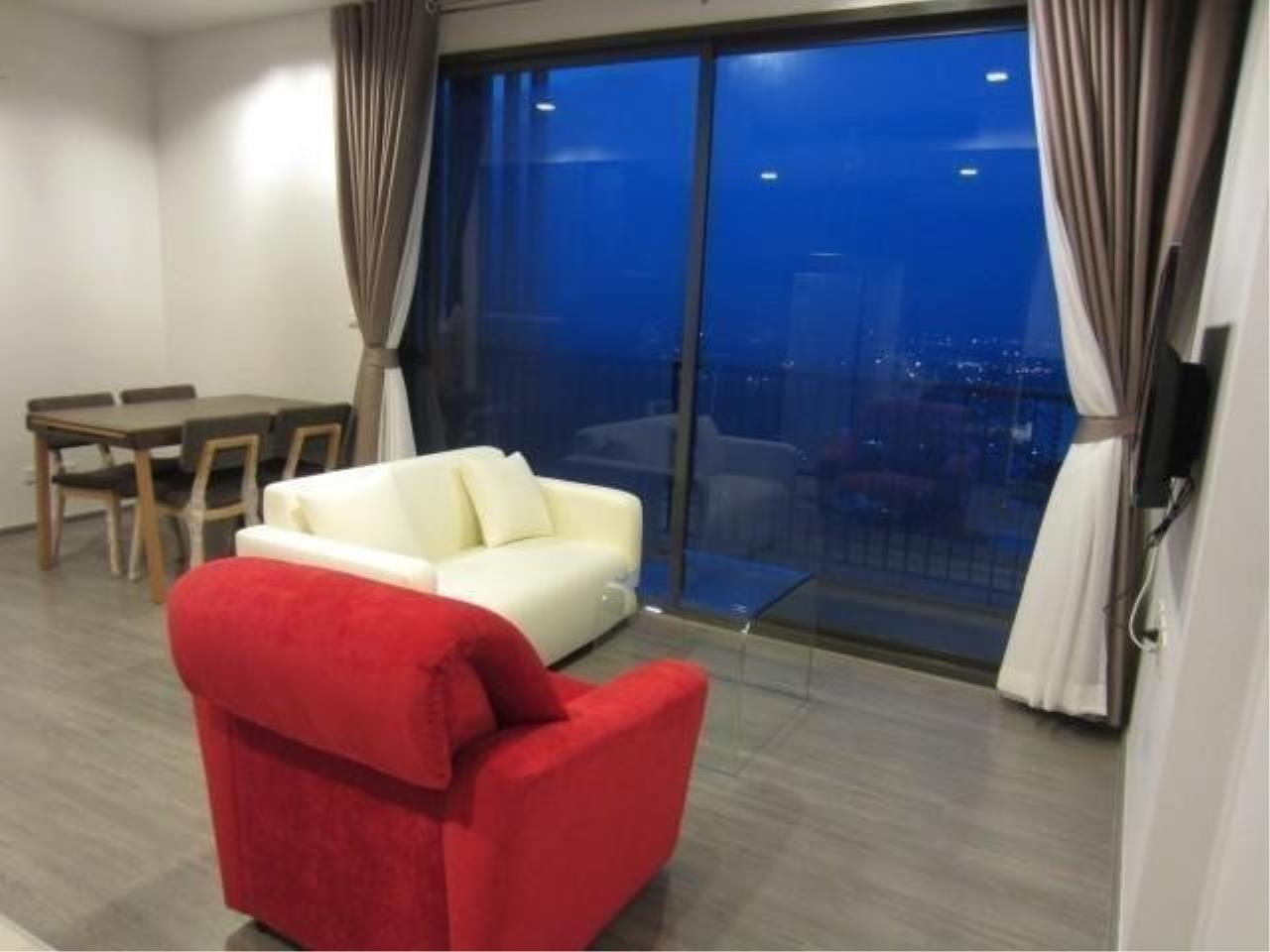 The One Residence Agency's condominium for sale , rent at Nye by Sansiri , 2BR , 2BA , 65SQM 3